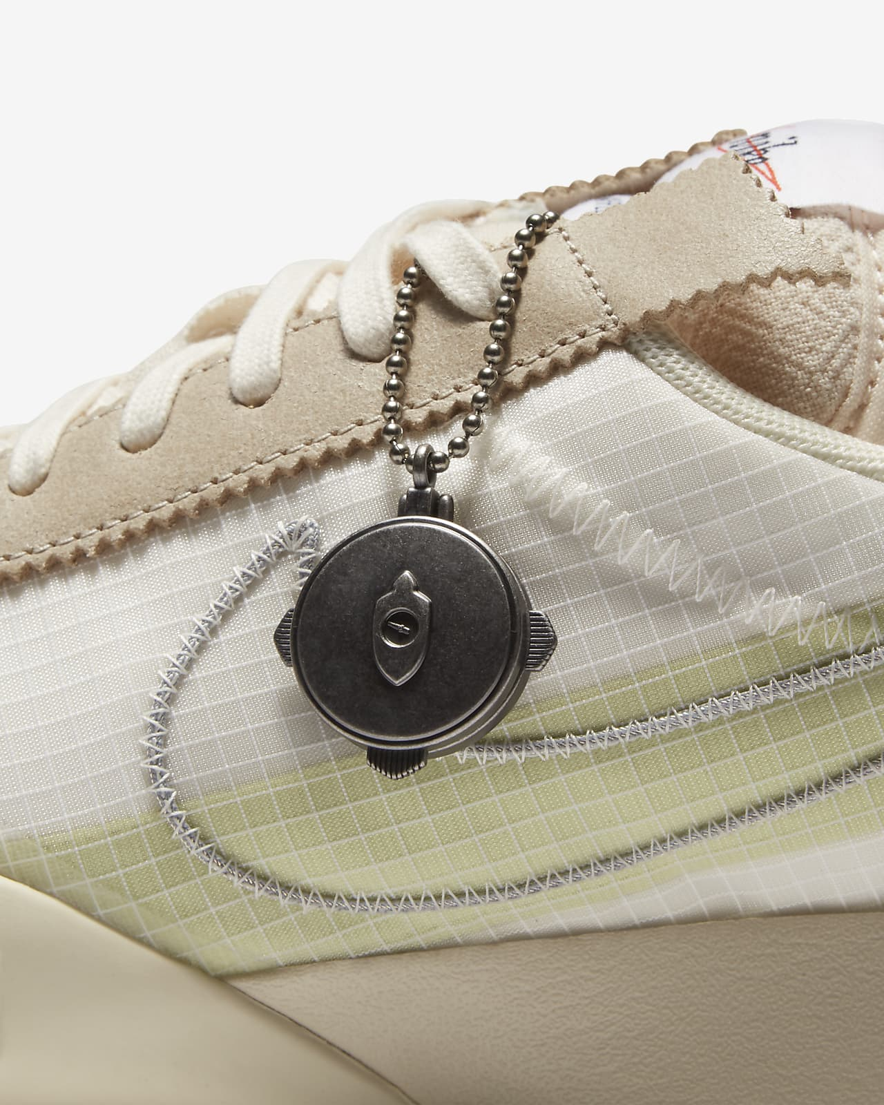 Nike Waffle Racer LX Women's Shoe. Nike LU