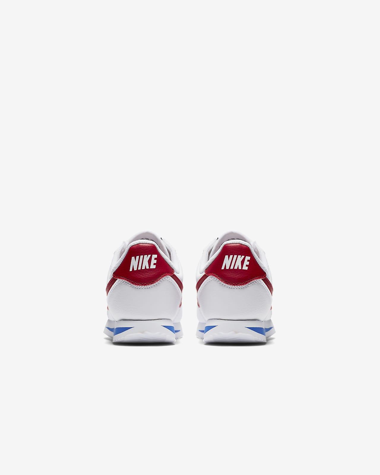 fuga Descendencia Otoño  Nike Cortez Basic SL Little Kids' Shoe. Nike.com