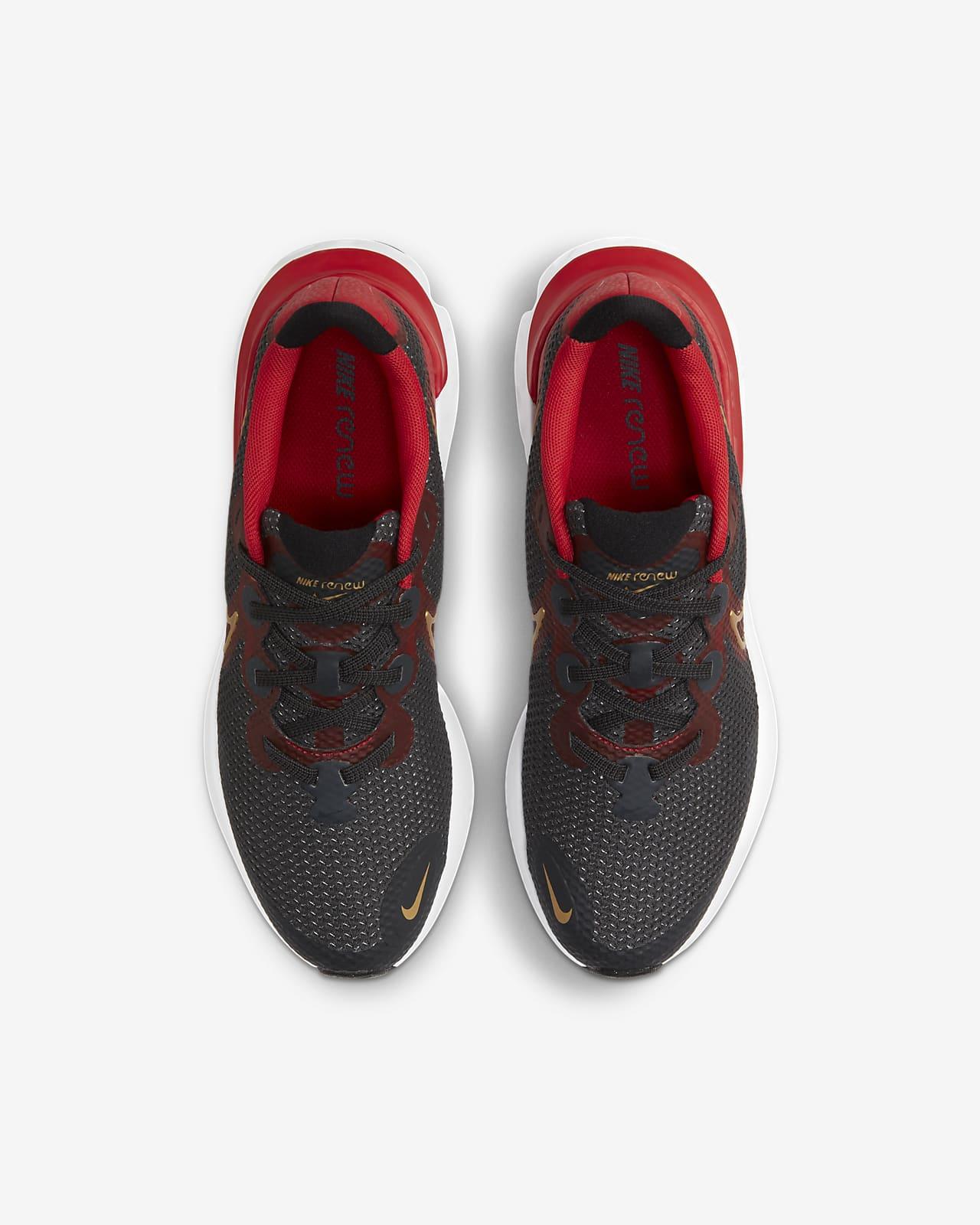 Nike Fleece Core Boys' Fleece Hoodie Team Sport Red