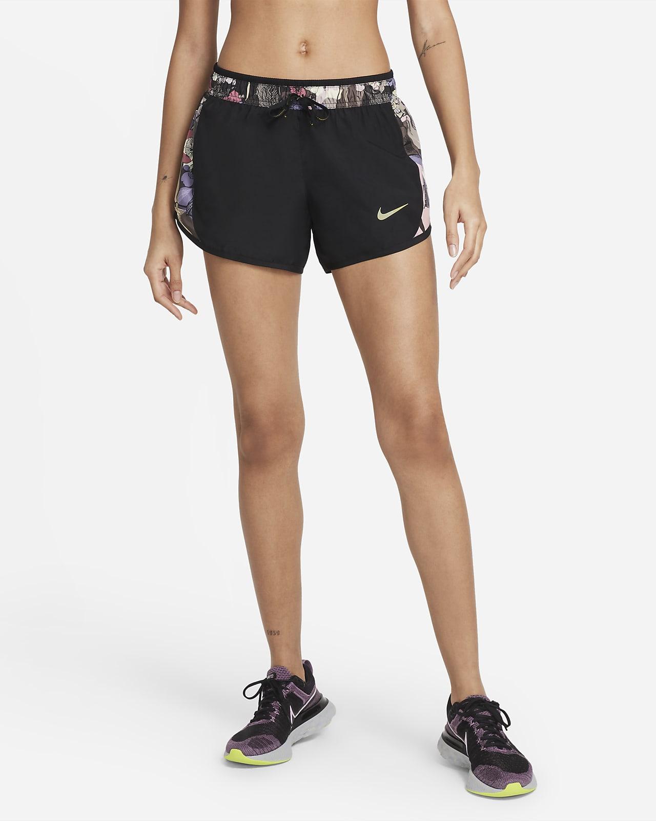 Shorts da running Nike 10K Femme - Donna