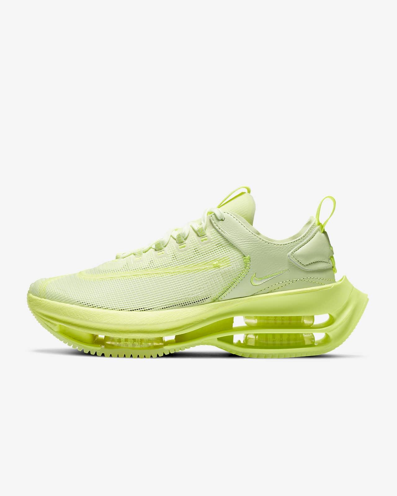 รองเท้าผู้หญิง Nike Zoom Double Stacked