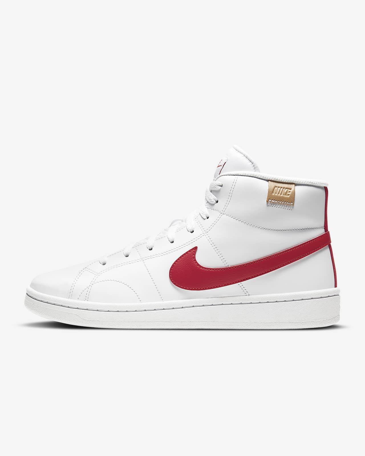Nike Court Royale 2 Mid Men's Shoe