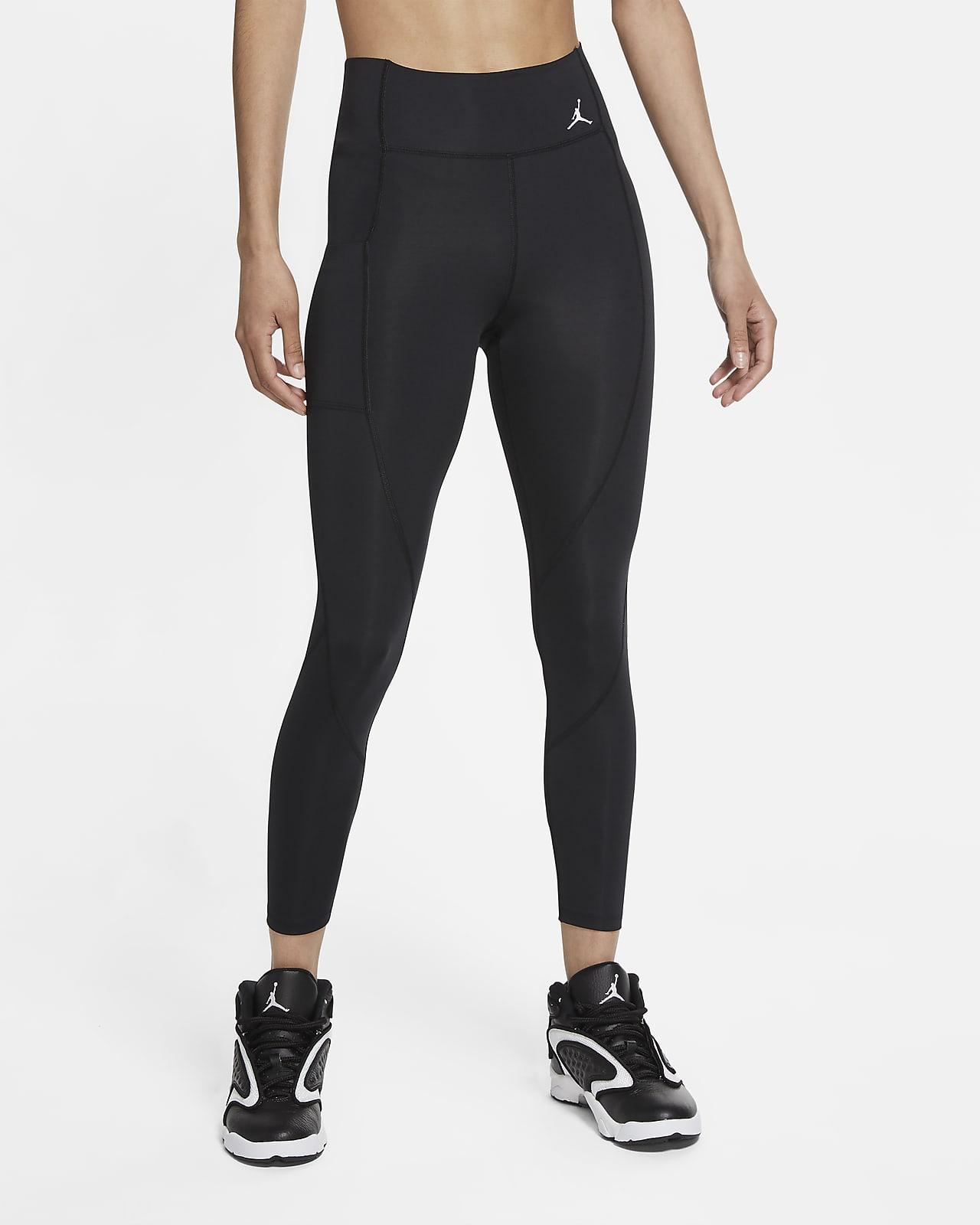 Jordan Essentials Women's Mid-Rise 7/8 Leggings