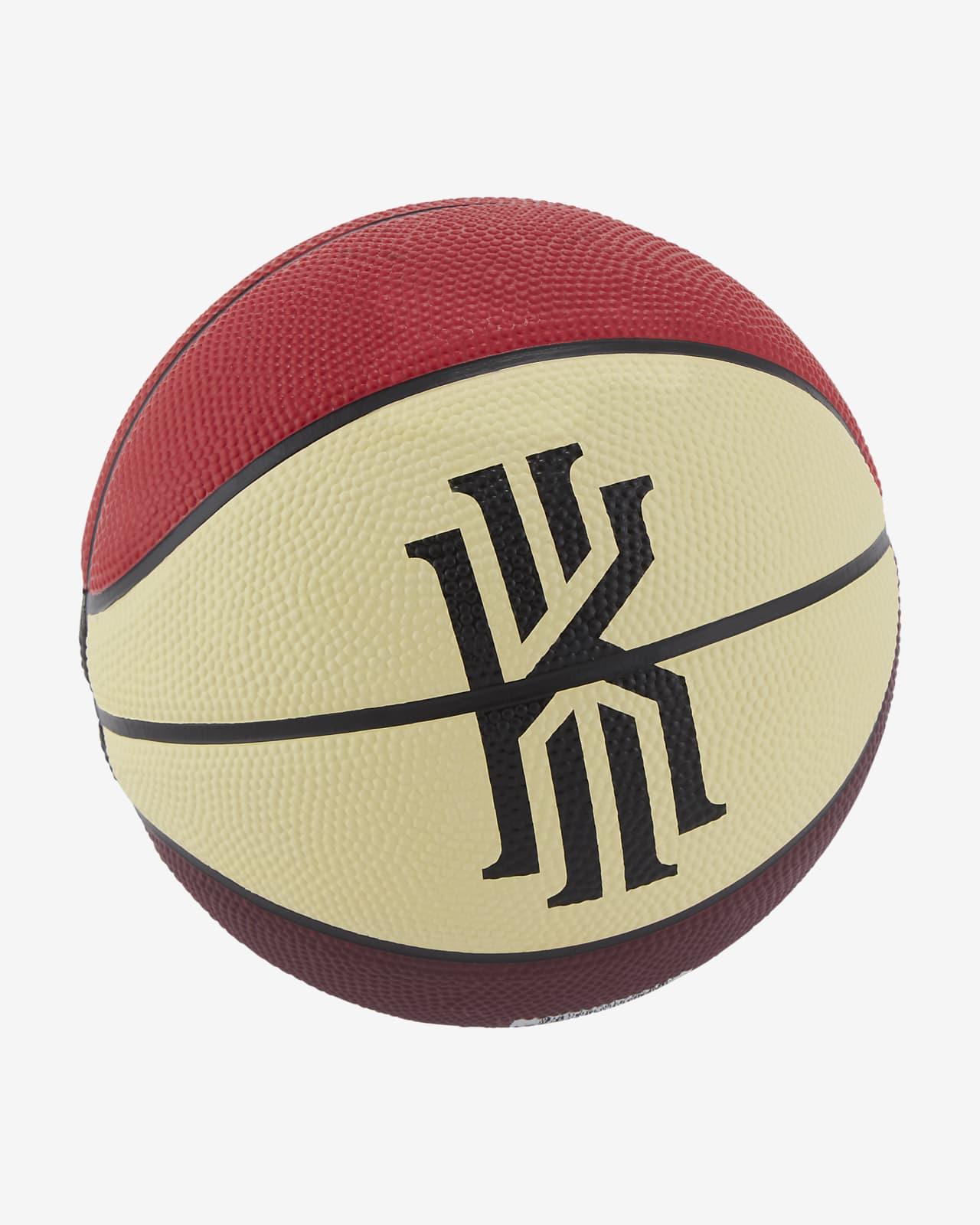 Kyrie Skills Basketball