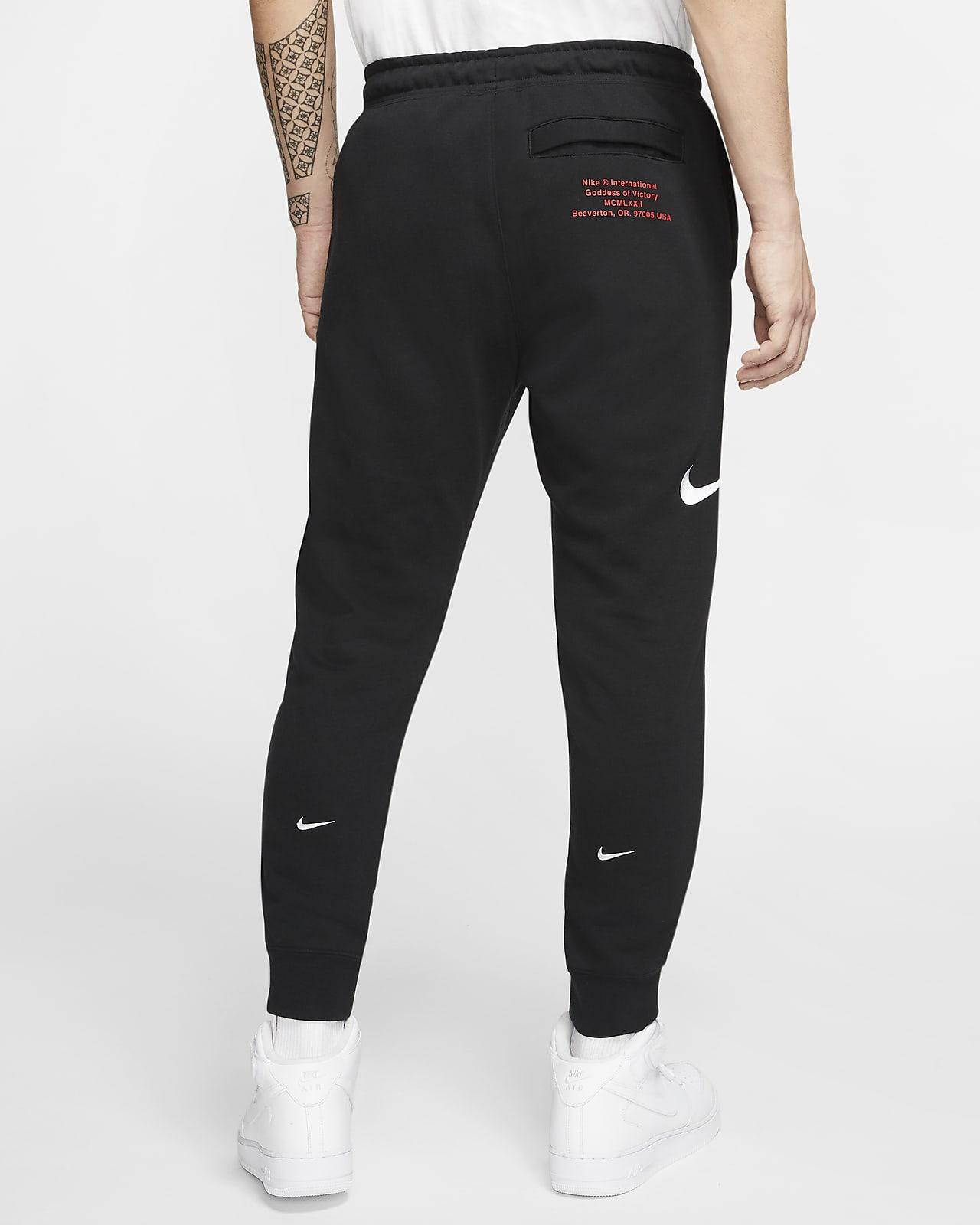 Pantalon en molleton Nike Sportswear Swoosh pour Homme