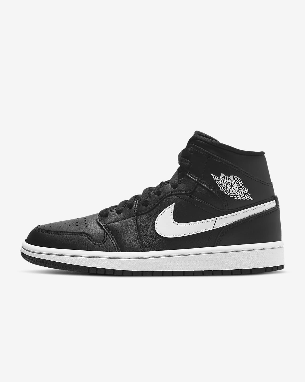 Air Jordan 1 Mid Women S Shoe Nike Jp
