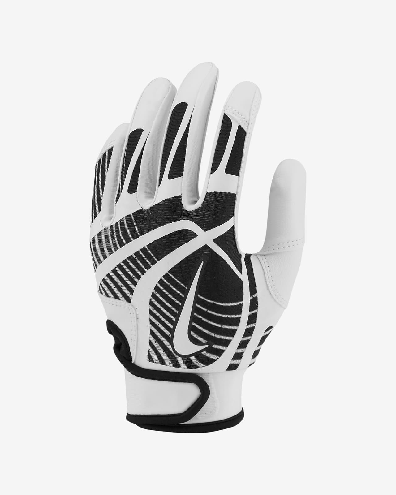 Nike Hyperdiamond Edge Kids' Softball Batting Gloves