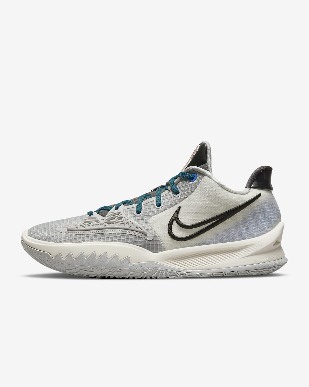 Баскетбольные кроссовки Kyrie Low 4