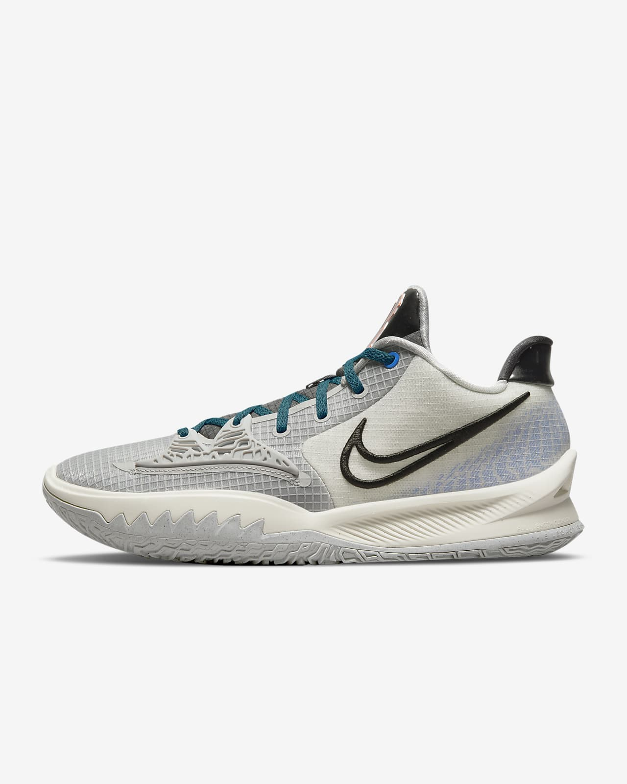 Basketbalová bota Kyrie Low4