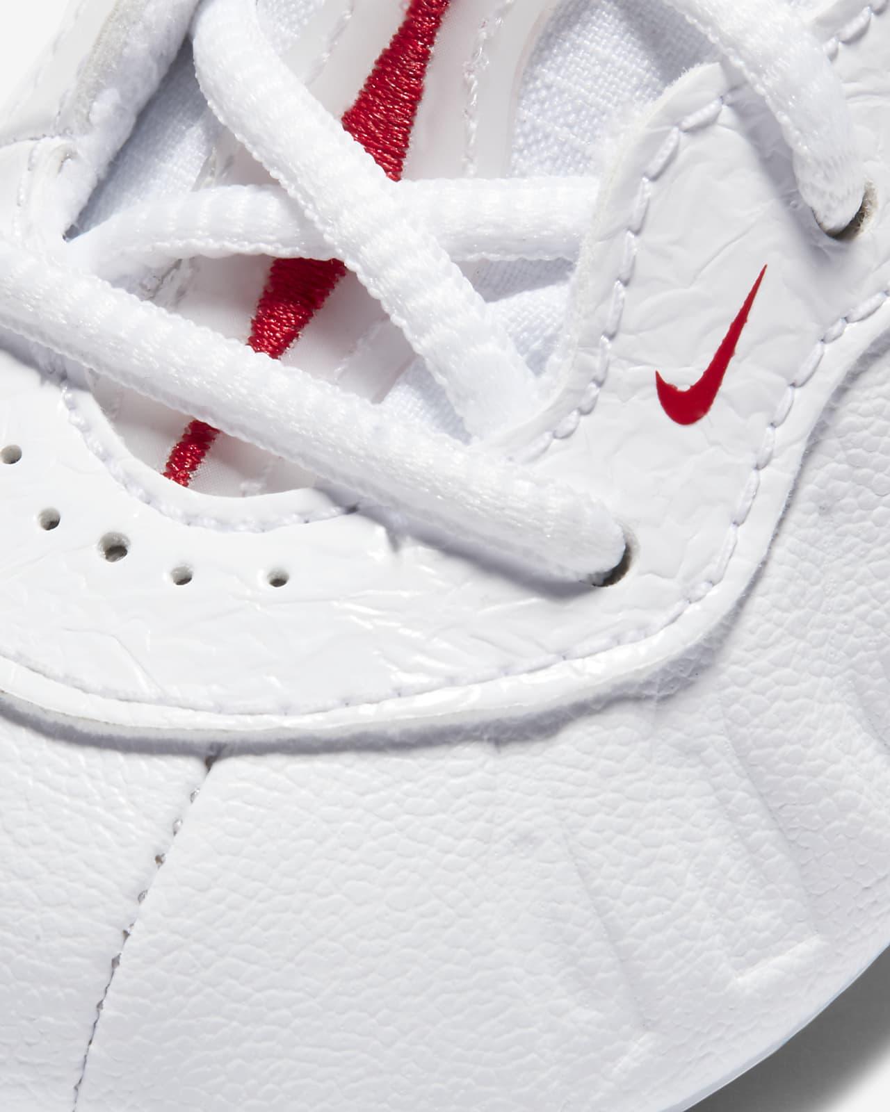 Nike Lil' Posite One Crib Bootie. Nike.com