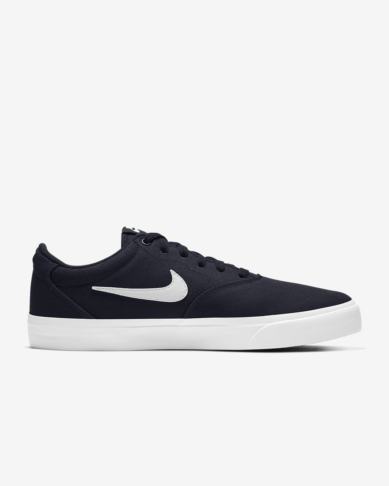 Soldes > nike sb charge canvas > en stock