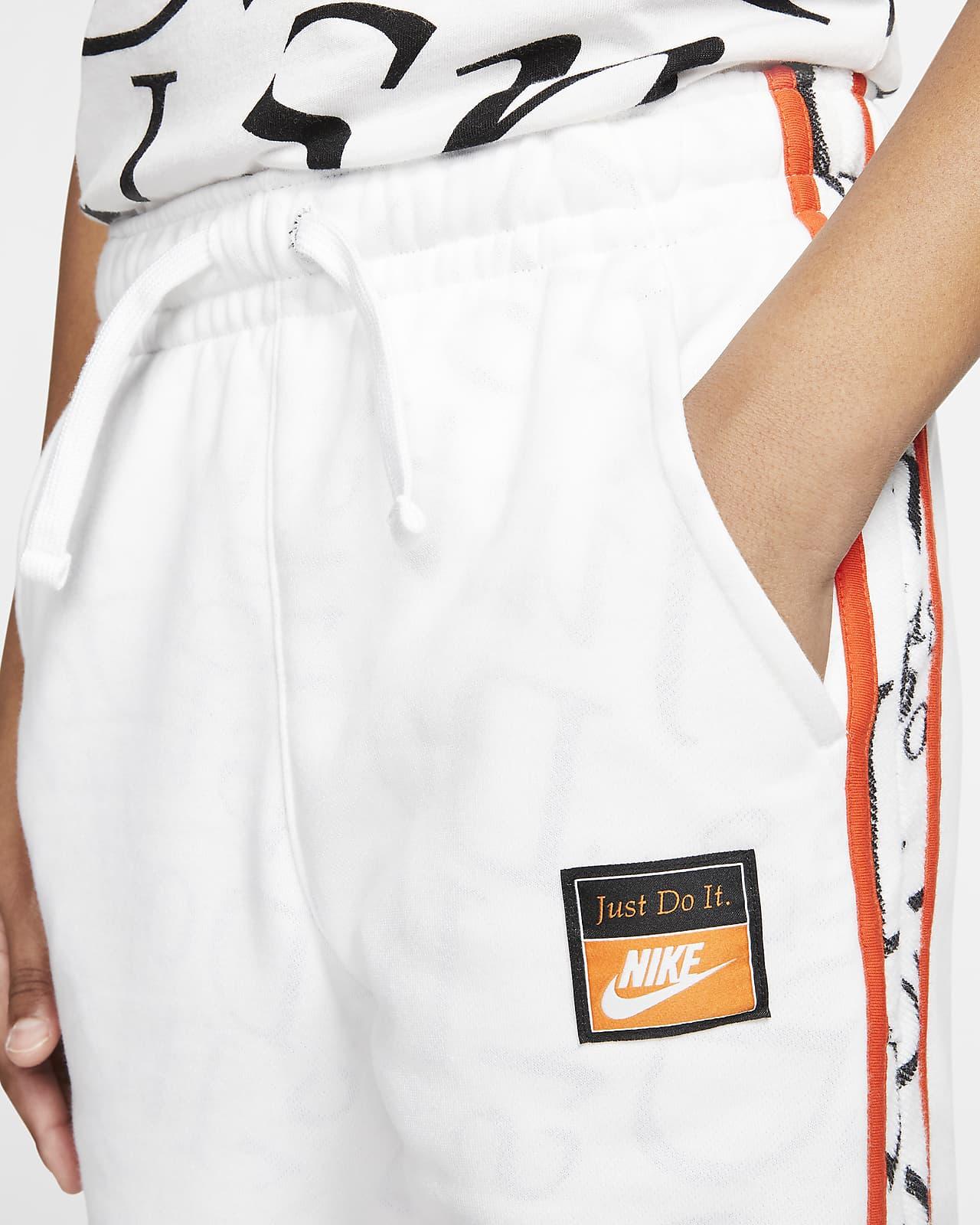 Pantalones Para Nino Talla Grande Nike Sportswear Nike Pr