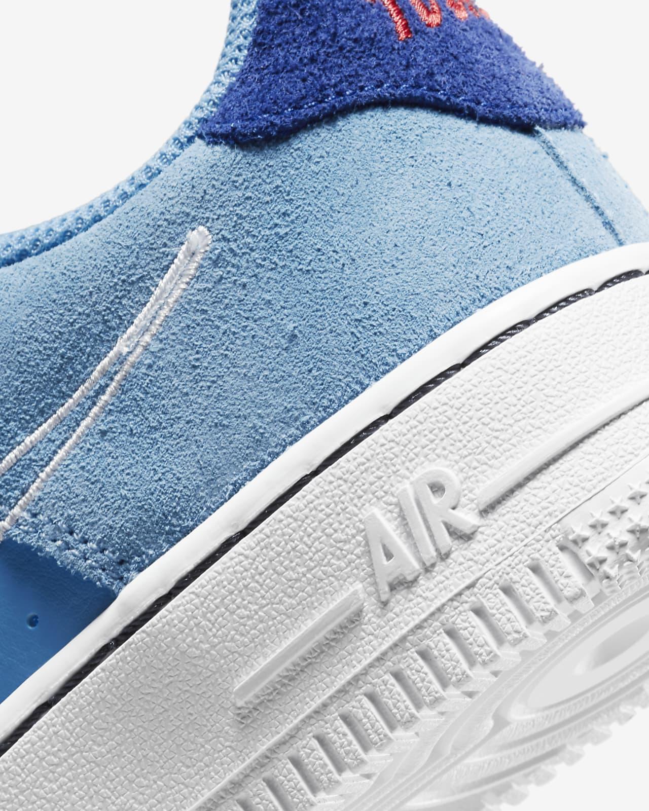 Nike Air Force 1 LV8 S50 Older Kids' Shoe