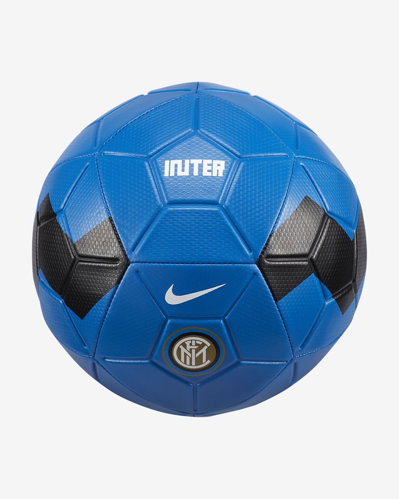 Inter Milan Strike Football
