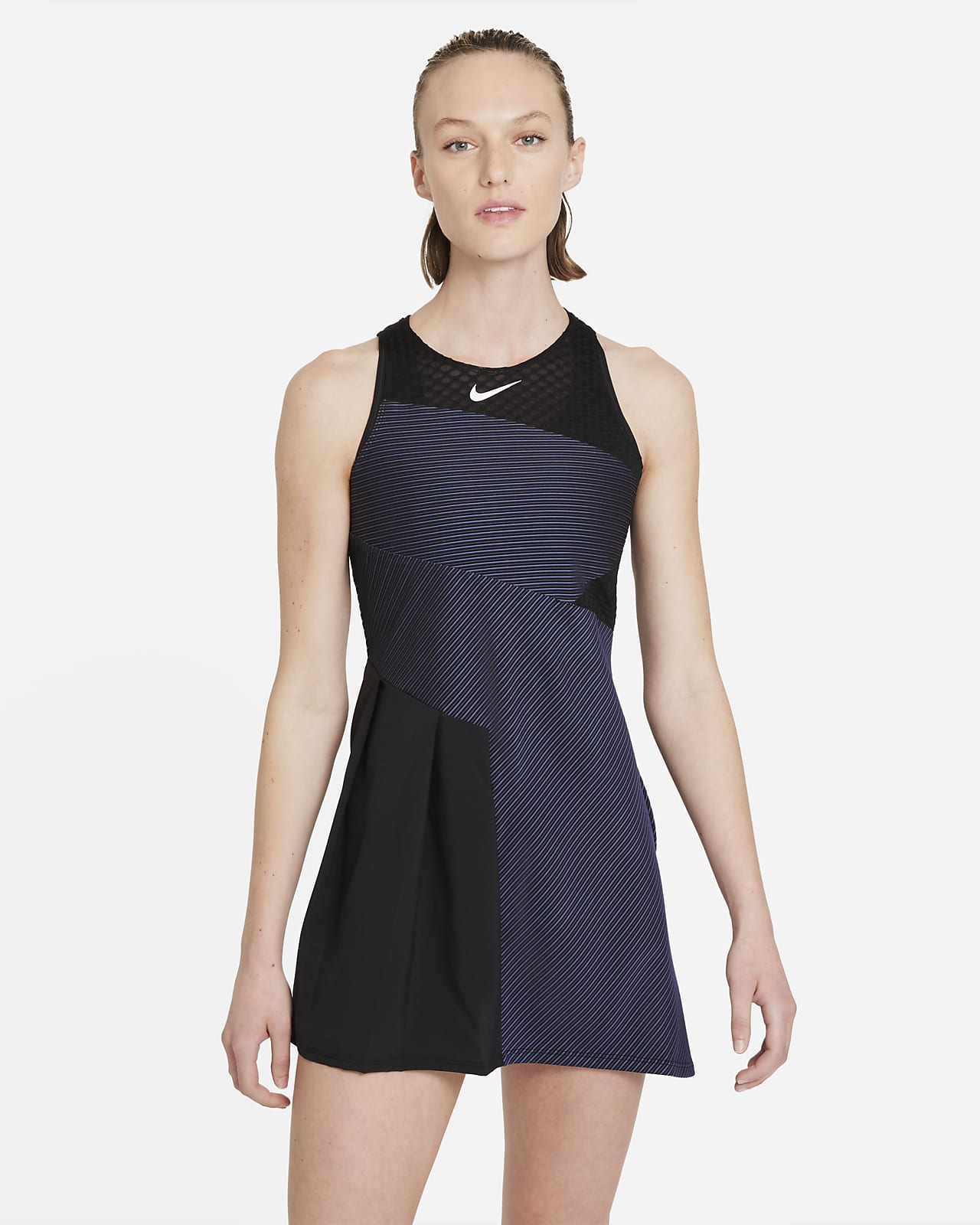 Vestido de ténis NikeCourt Dri-FIT ADV Slam para mulher