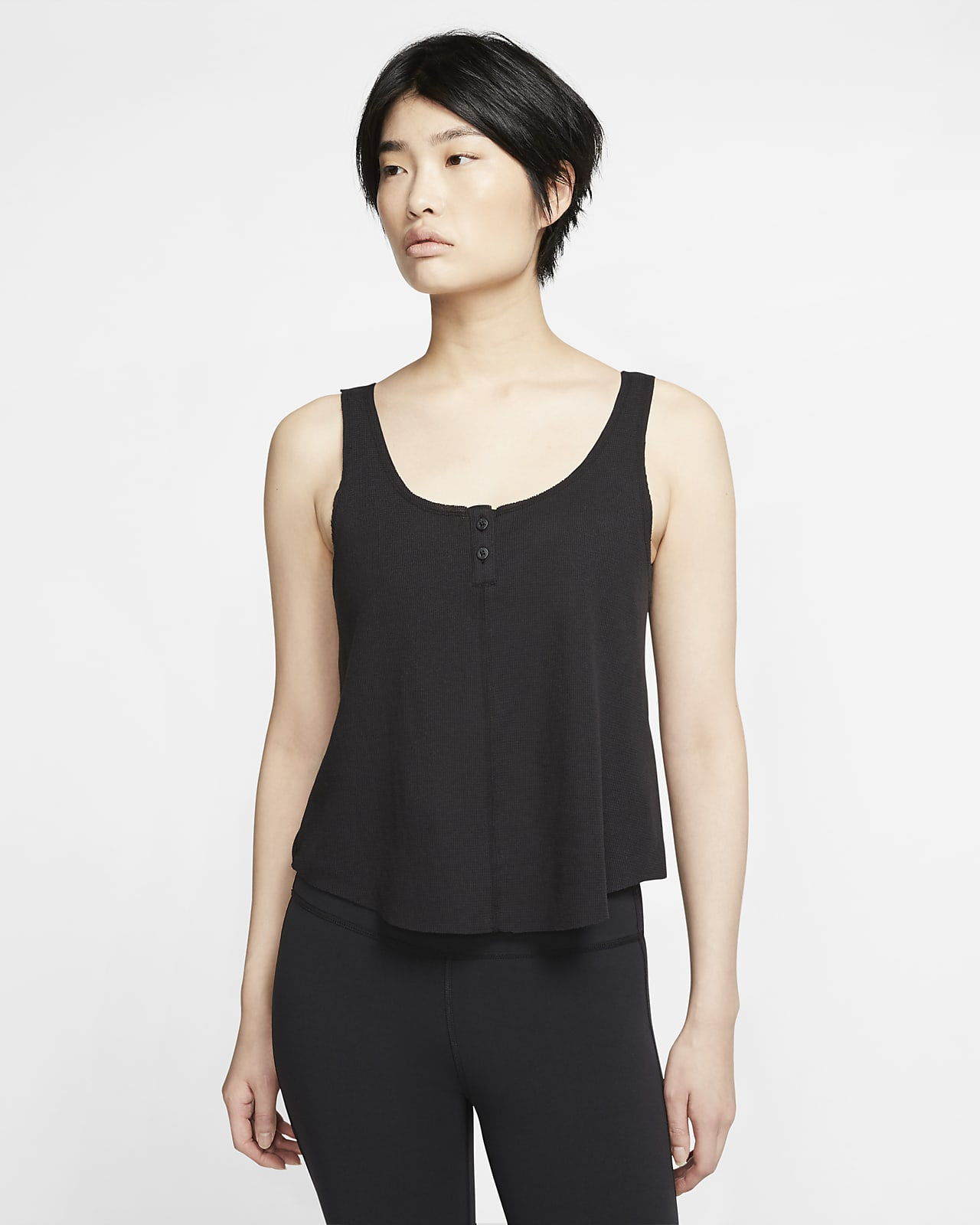 Camiseta De Tirantes Para Mujer Nike Yoga Luxe Nike Com