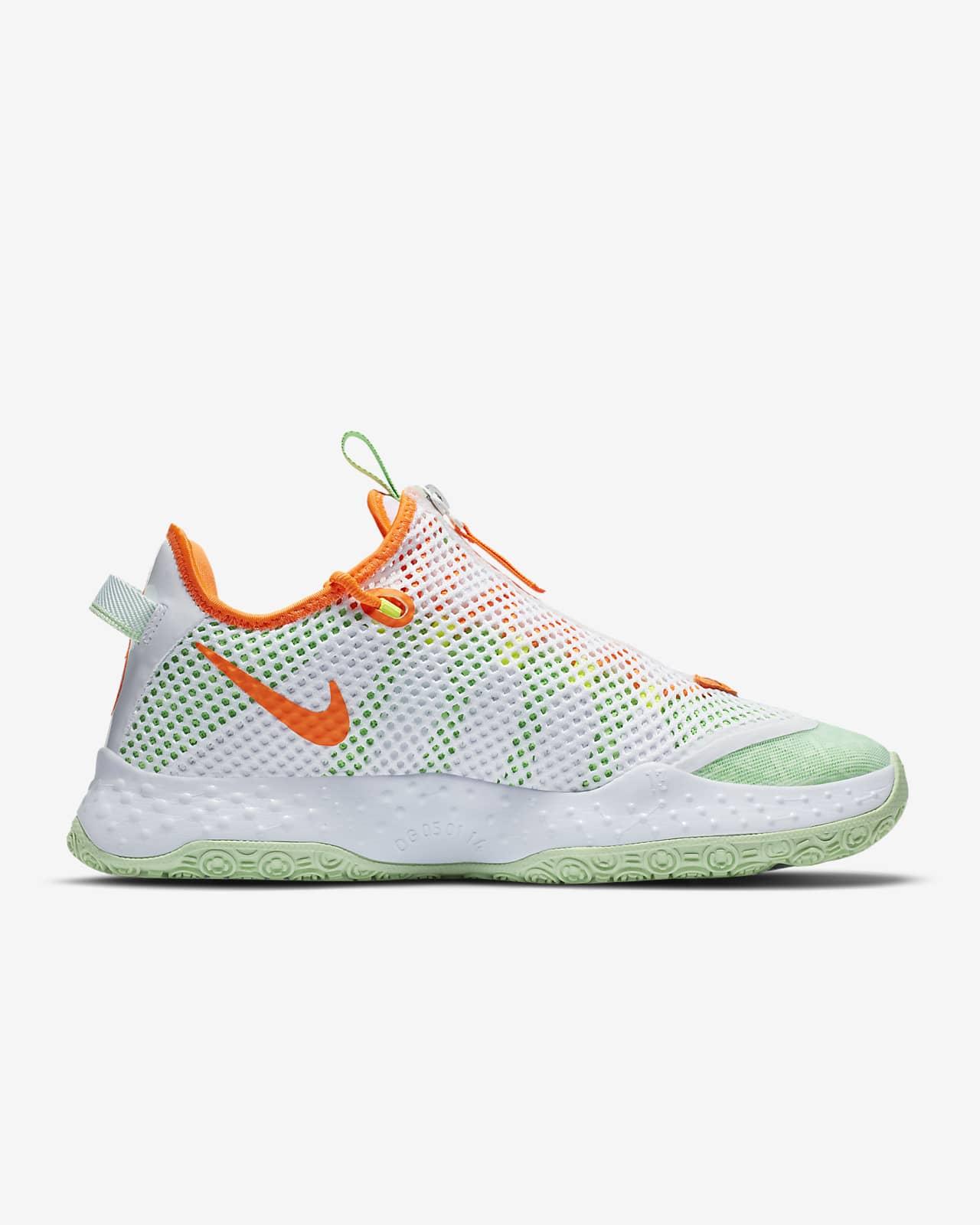 PG 4 Gatorade Basketball Shoe. Nike.com