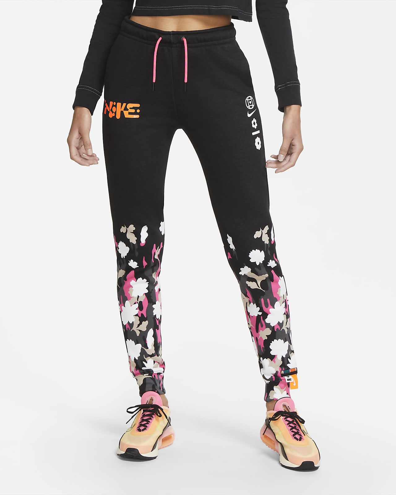 Nike Sportswear Essential Women's Pants