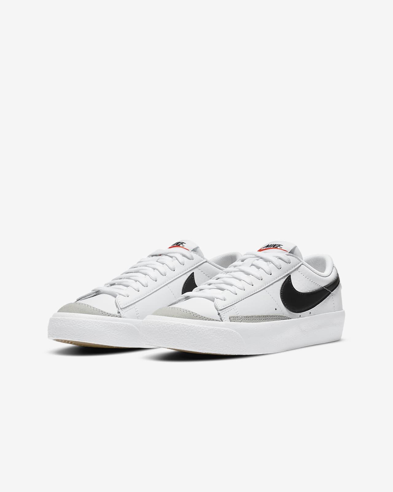 Nike Blazer Low '77 Older Kids' Shoe. Nike PH
