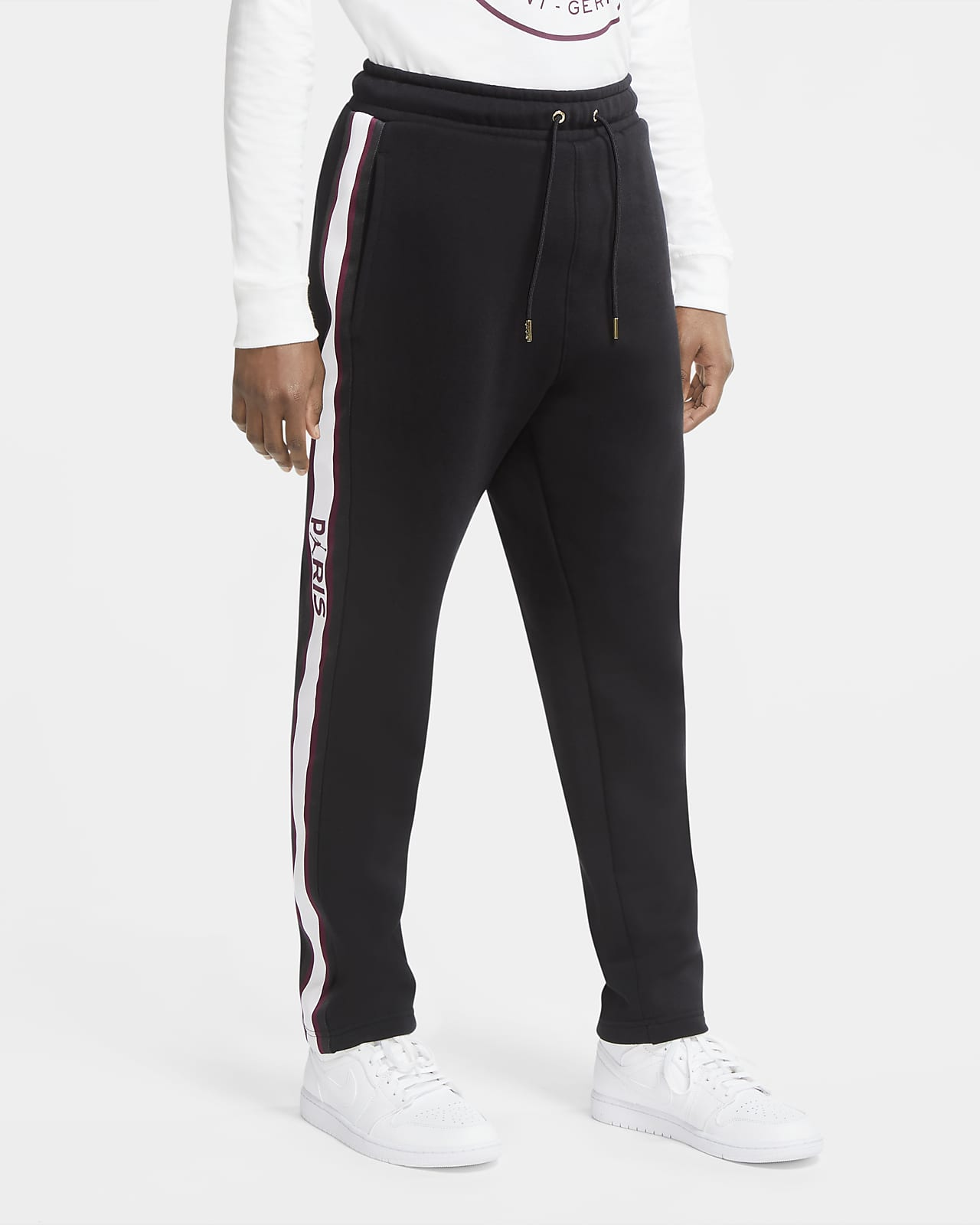 Paris Saint-Germain Fleece-Hose für Herren