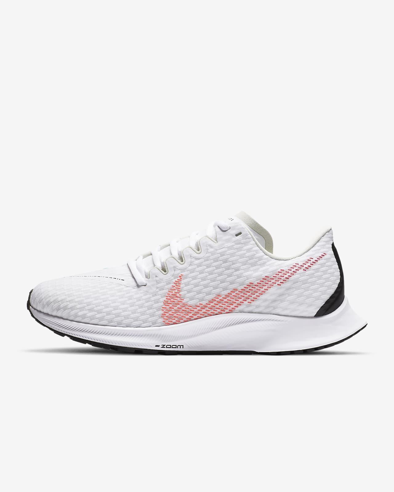 Extracto Dato Certificado  Calzado de running para mujer Nike Zoom Rival Fly 2. Nike PR