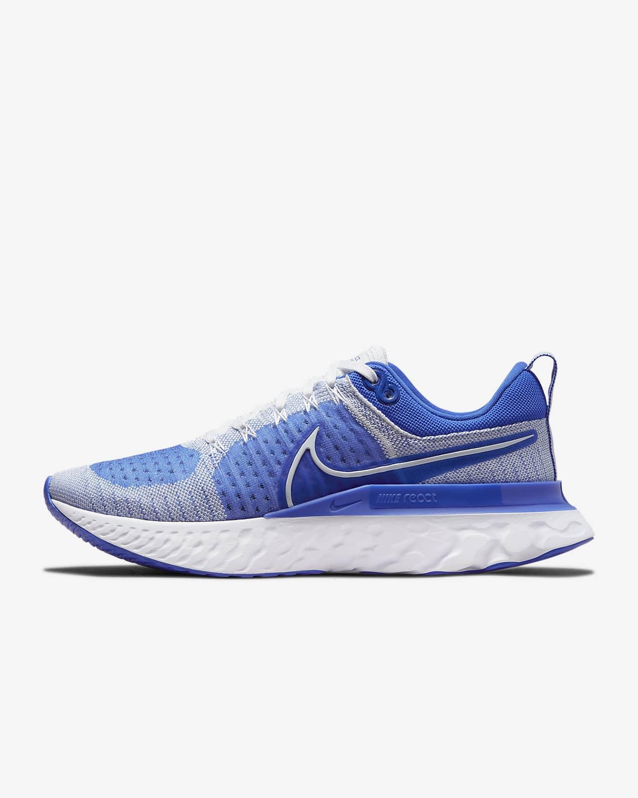 Nike React Infinity Run Flyknit 2 Men's Running Shoes