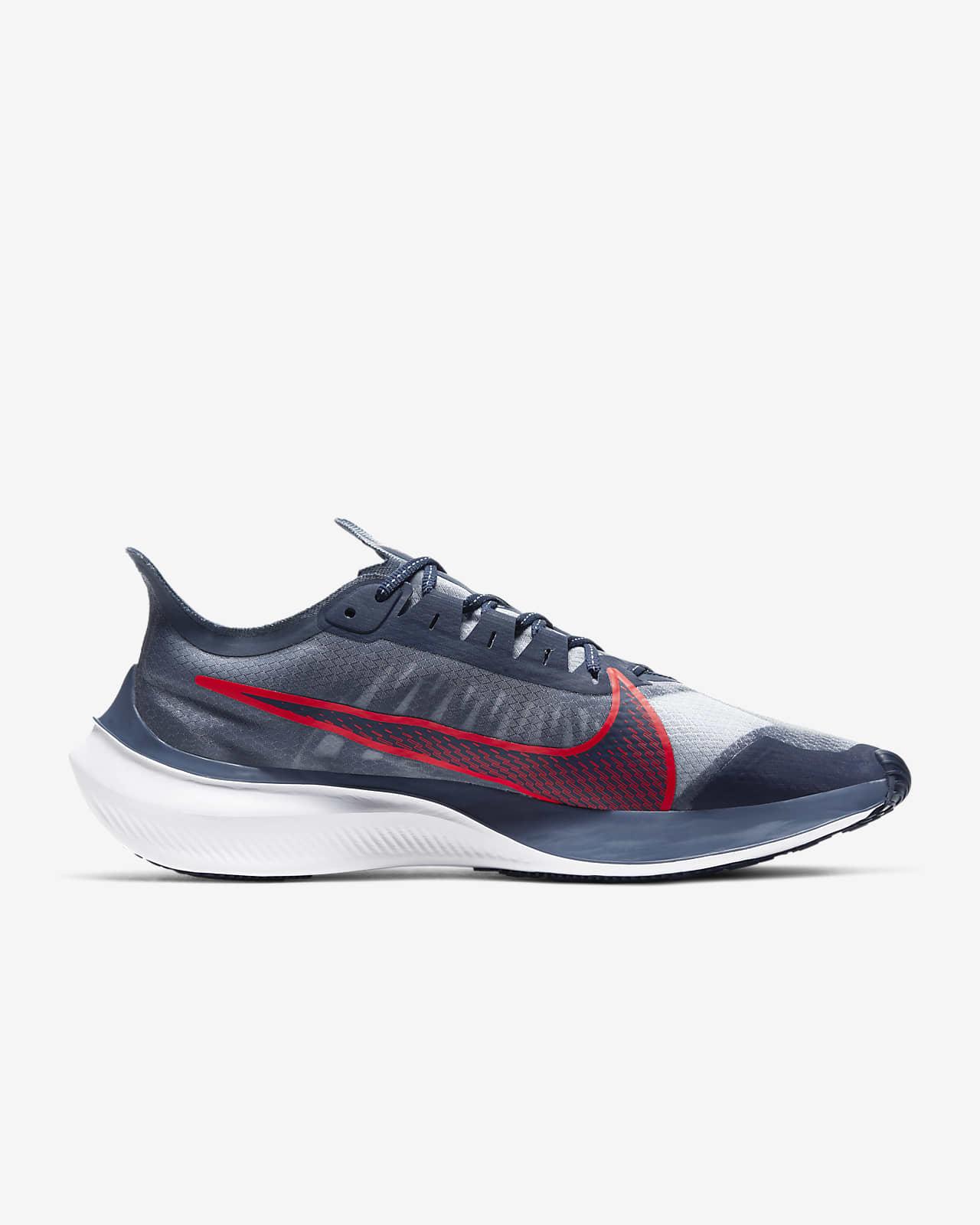 Calzado de running para hombre Nike Zoom Gravity