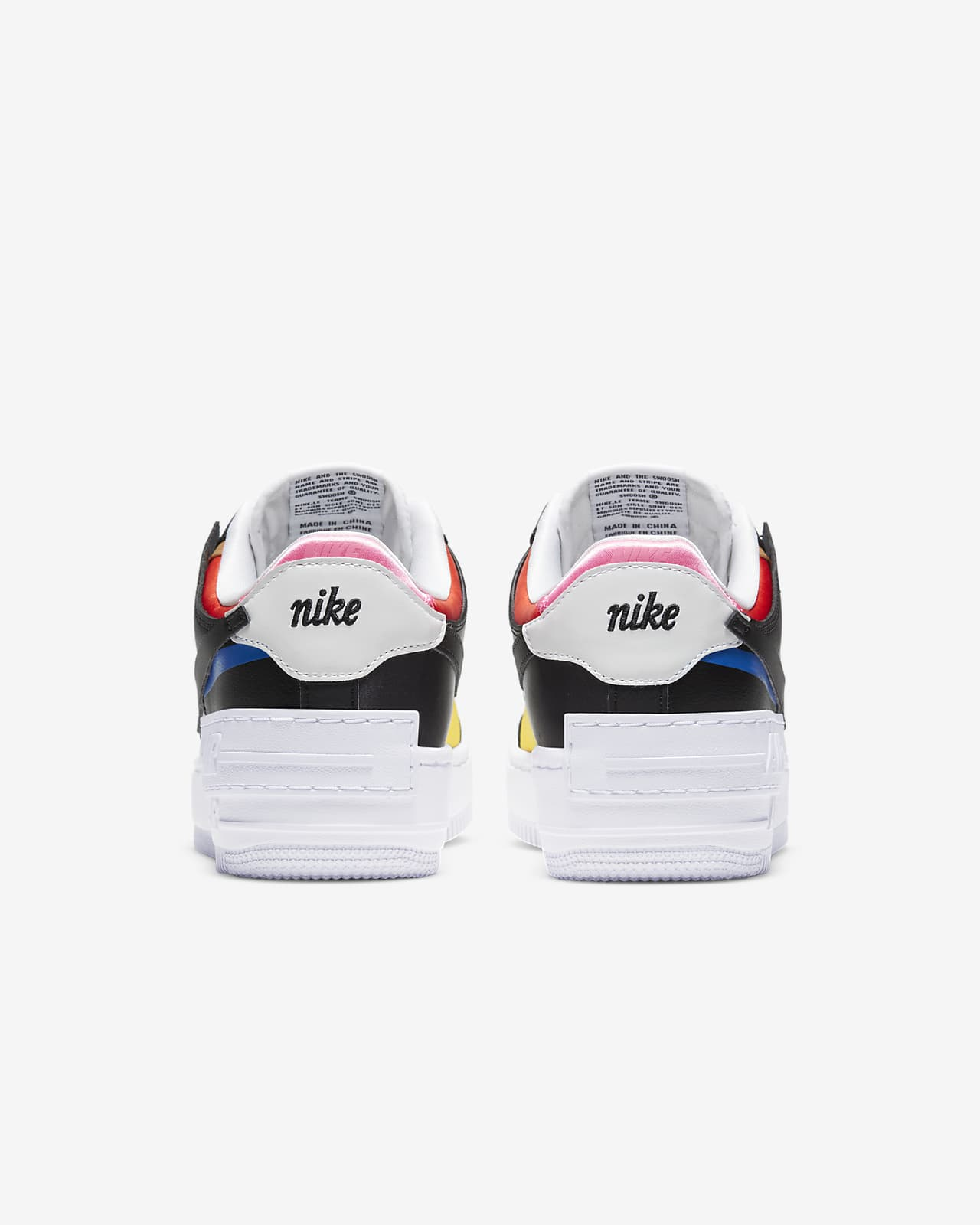 Nike Air Force 1 Shadow Women S Shoe Nike Lu Nike air force 1 '07 se 女子運動鞋. nike air force 1 shadow women s shoe