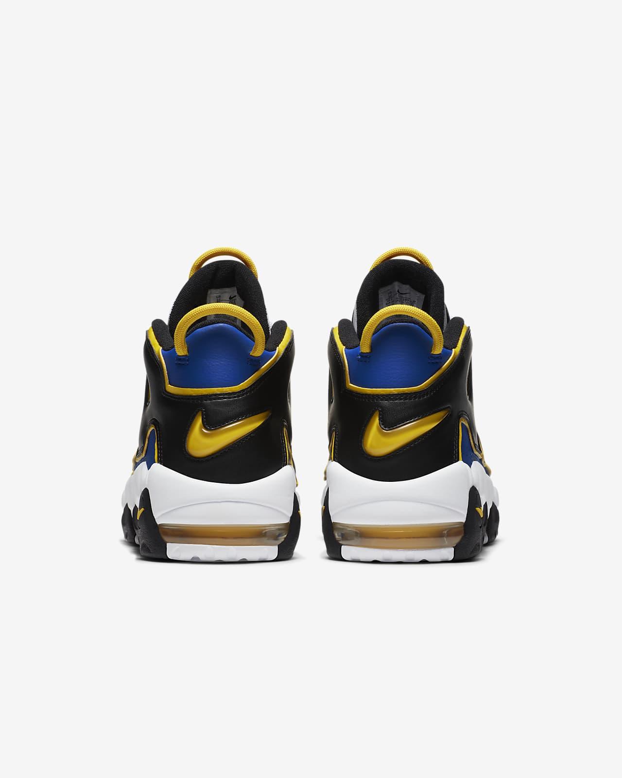 milla nautica Inquieto Armonioso  Nike Air More Uptempo Men's Shoe. Nike.com