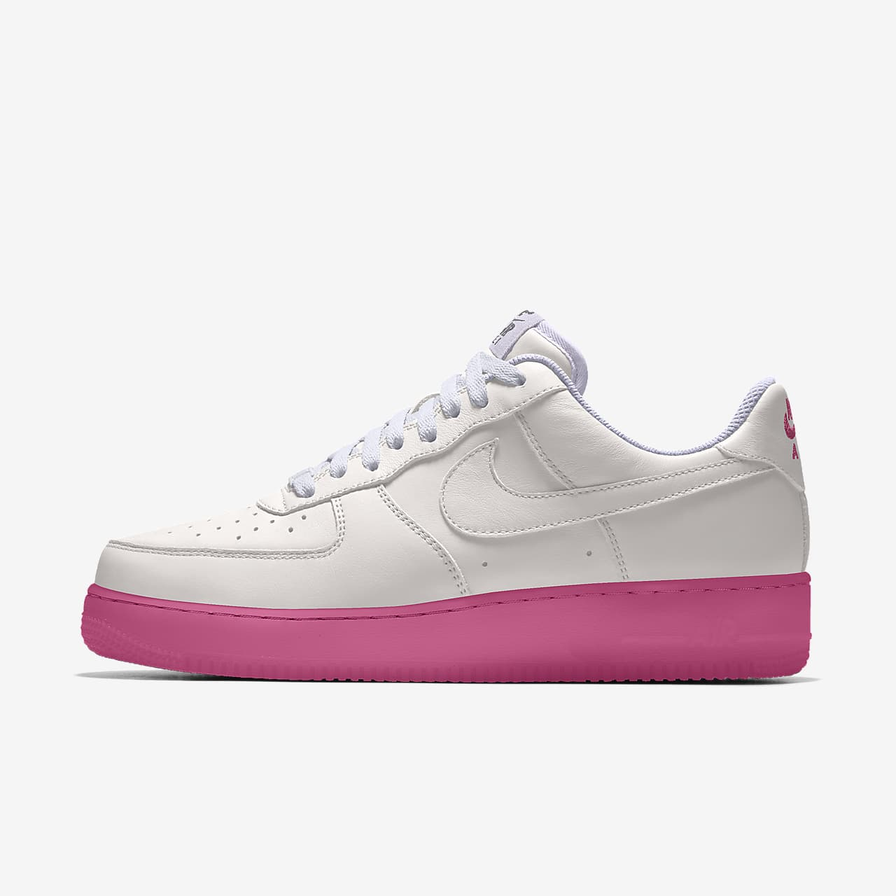Εξατομικευμένο παπούτσι Nike Air Force 1 Low By You