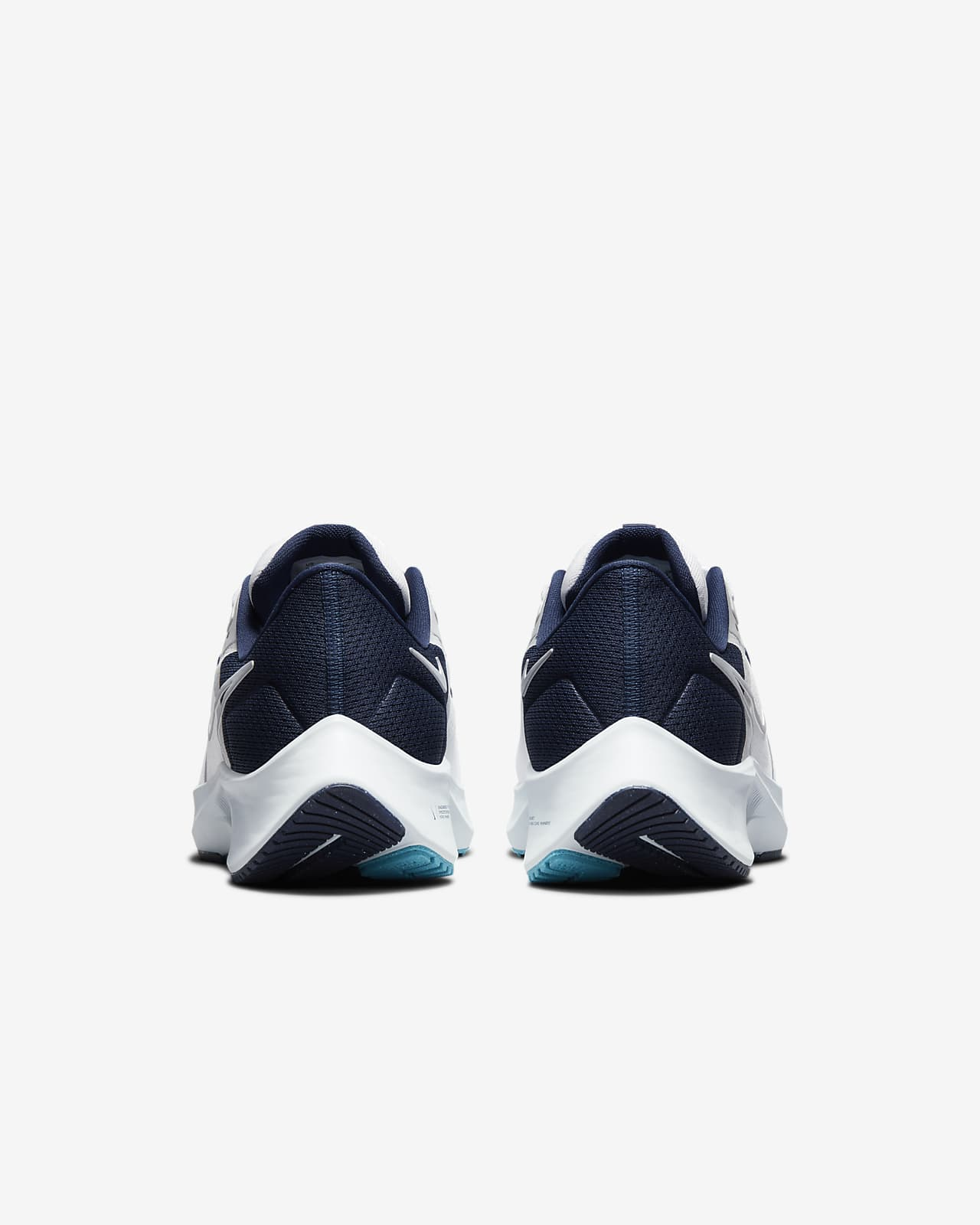 Nike Air Zoom Pegasus 38 Men's Running Shoes. Nike ID