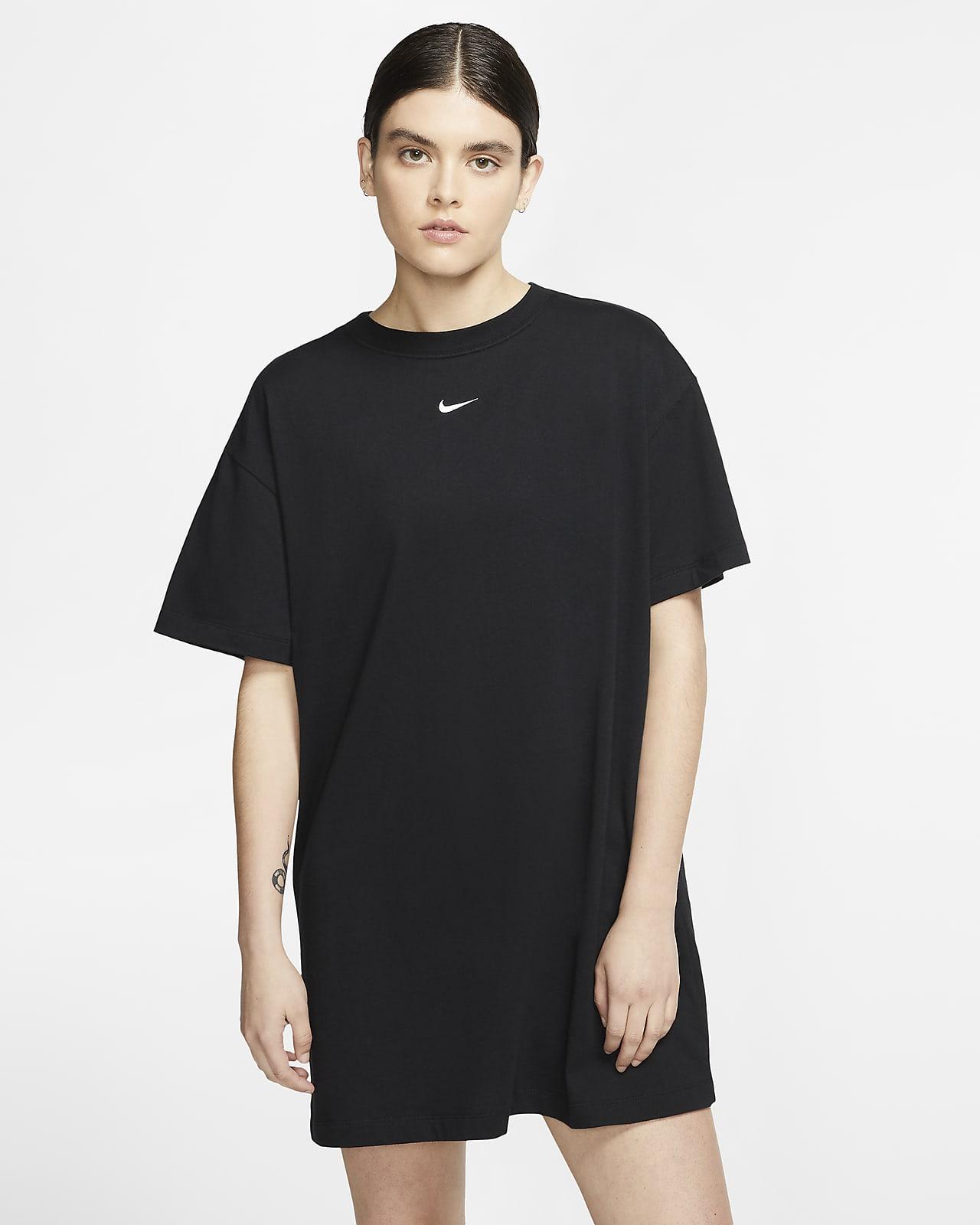 Dámské šaty Nike Sportswear Essential