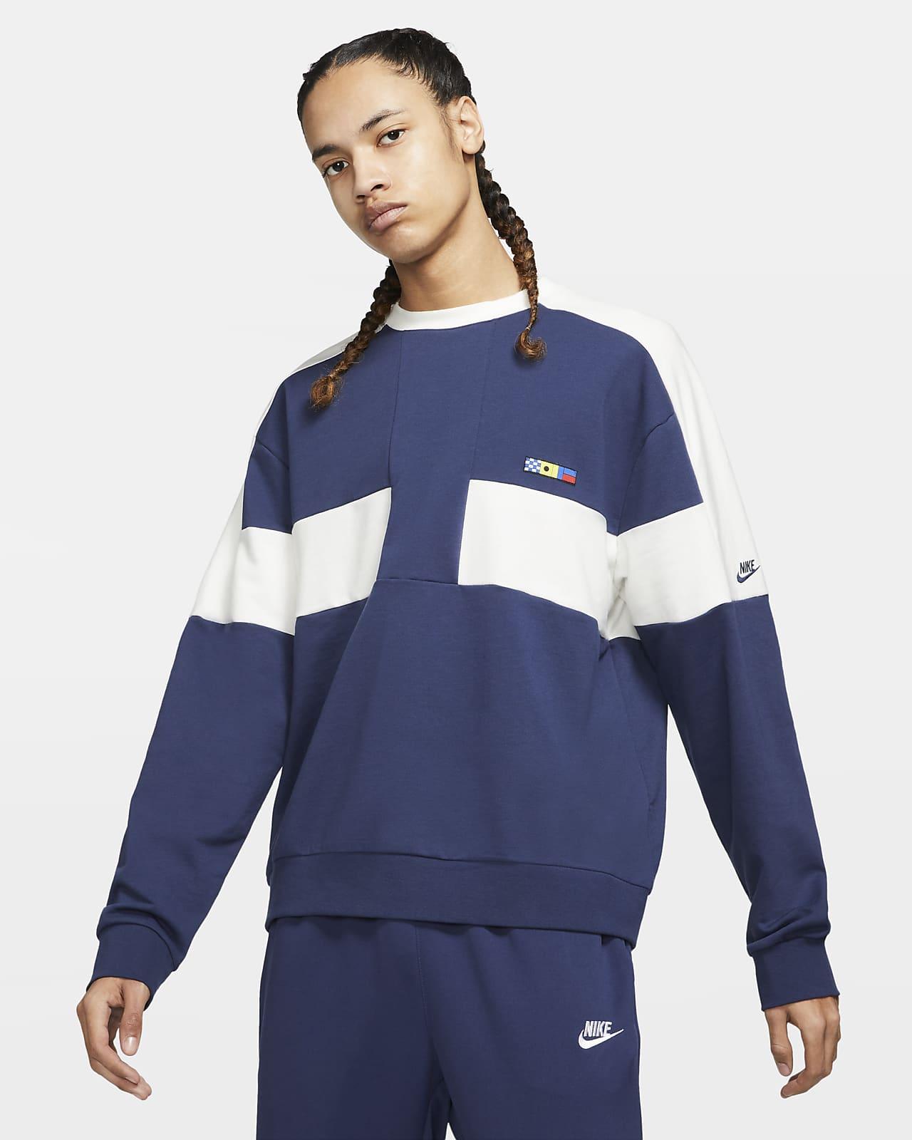 Sudadera de French Terry para hombre Nike Sportswear Reissue
