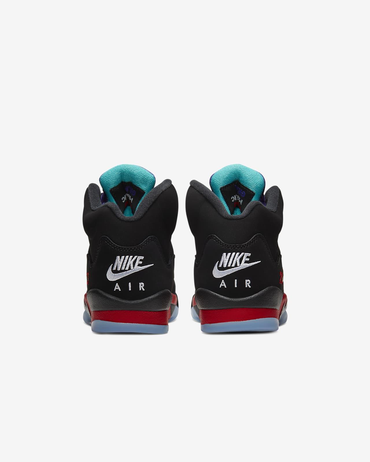Chaussure Air Jordan 5 Retro pour Enfant plus âgé