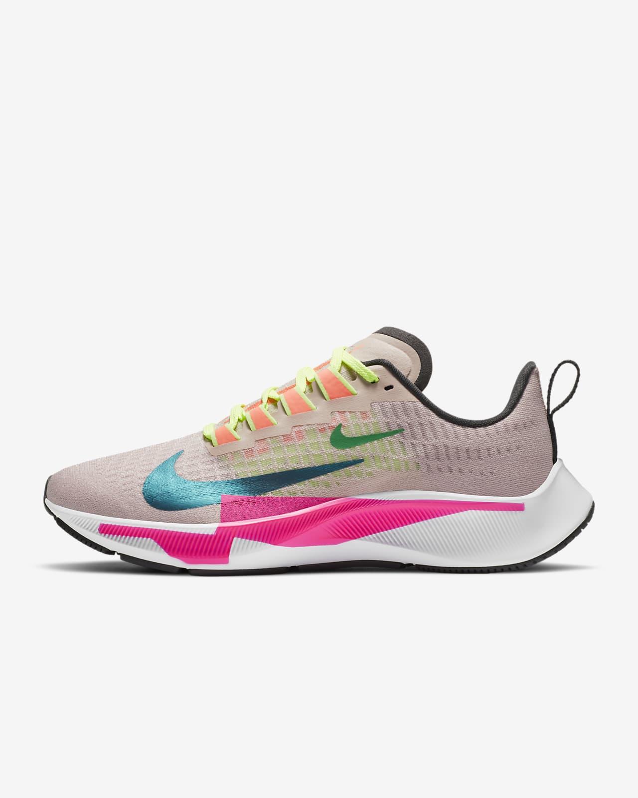 Nike Air Zoom Pegasus 37 Premium Hardloopschoen voor dames