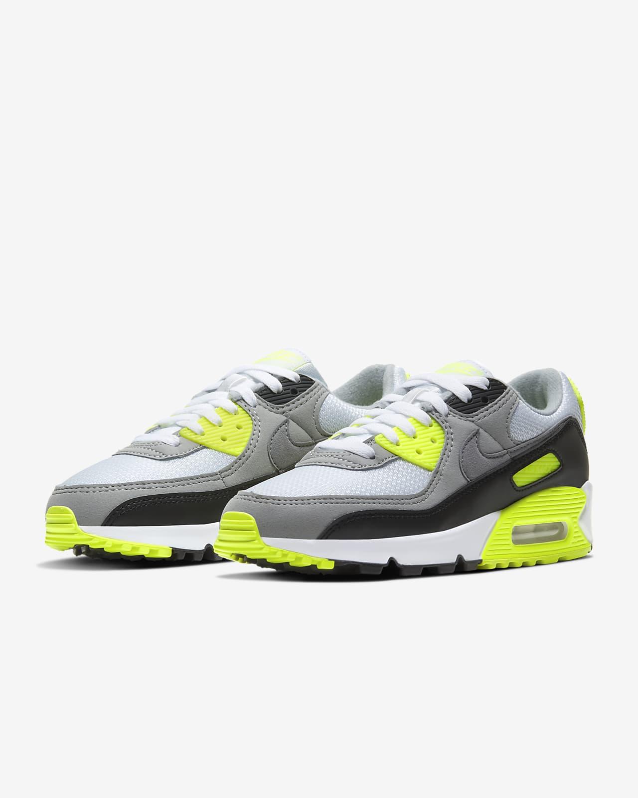 Nike Air Max 90 Women's Shoe. Nike CA