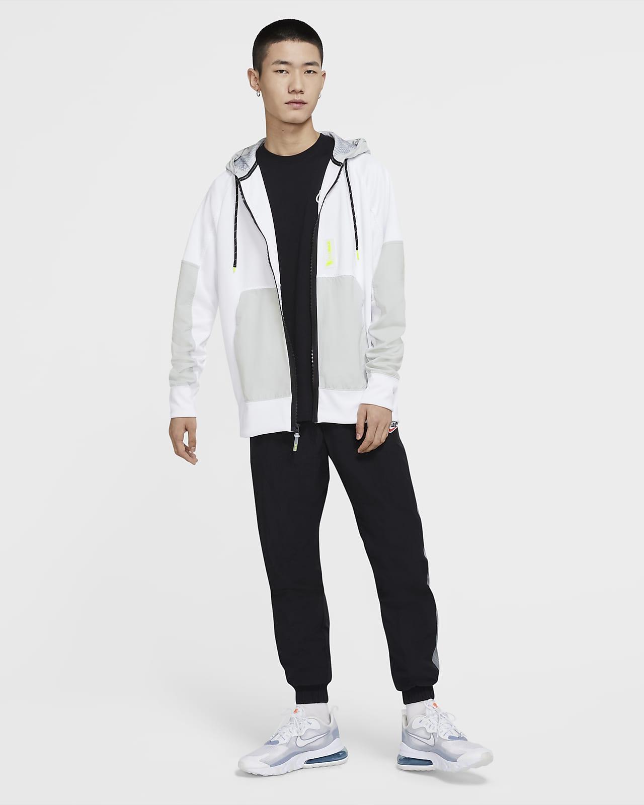 Nike Sportswear Air Max Men's Full-Zip