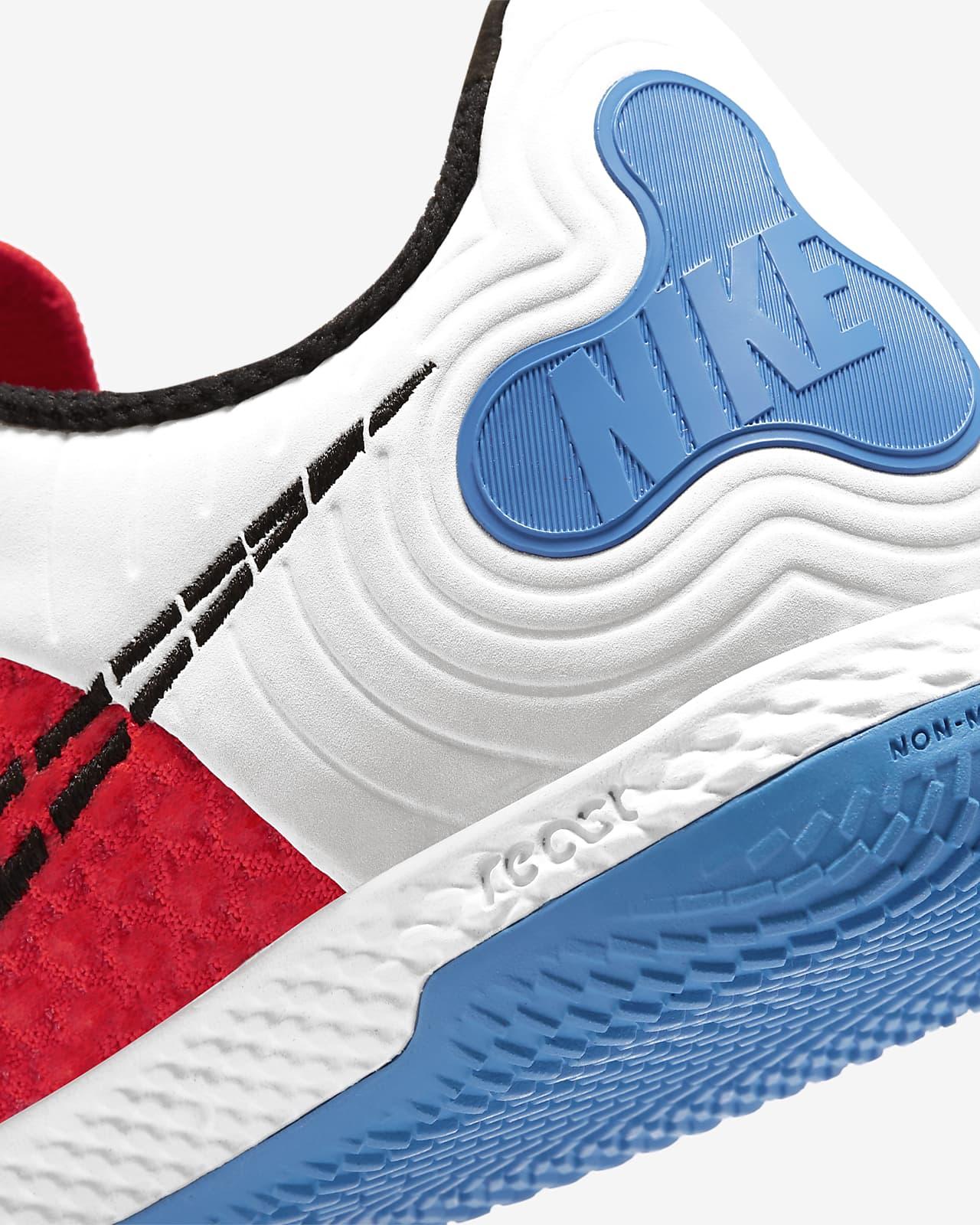 Chaussure de football en salle Nike React Gato