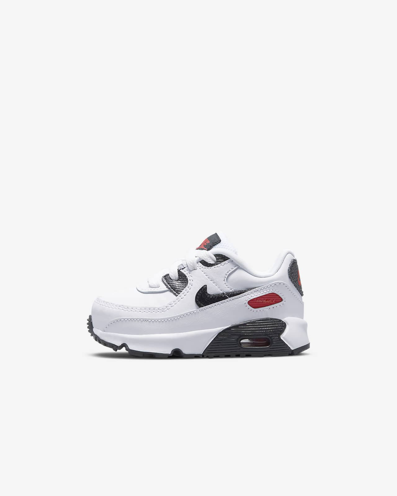 Nike Air Max 90 LTR SE Baby/Toddler Shoes