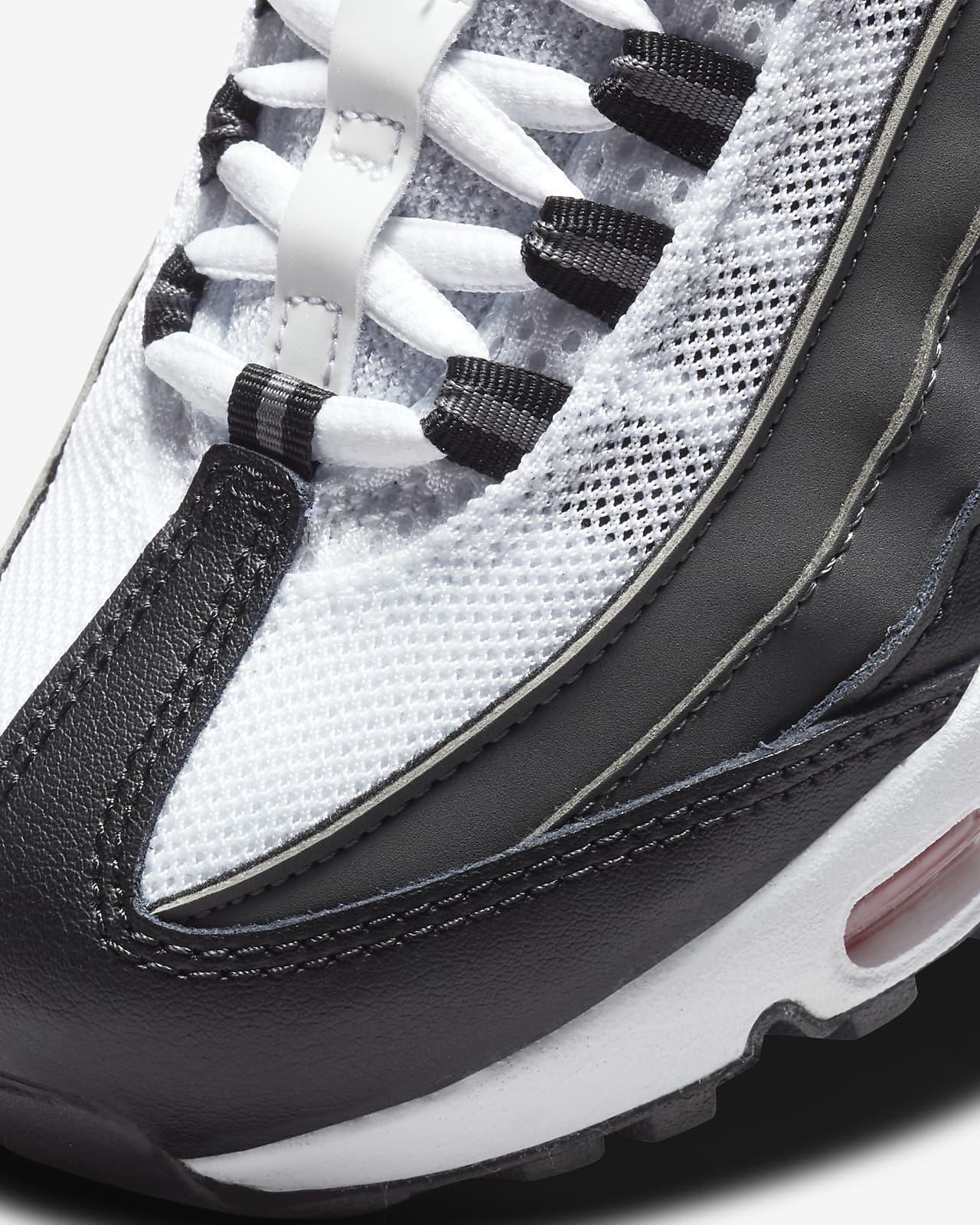 Nike Air Max 95 Recraft Big Kids' Shoes. Nike.com