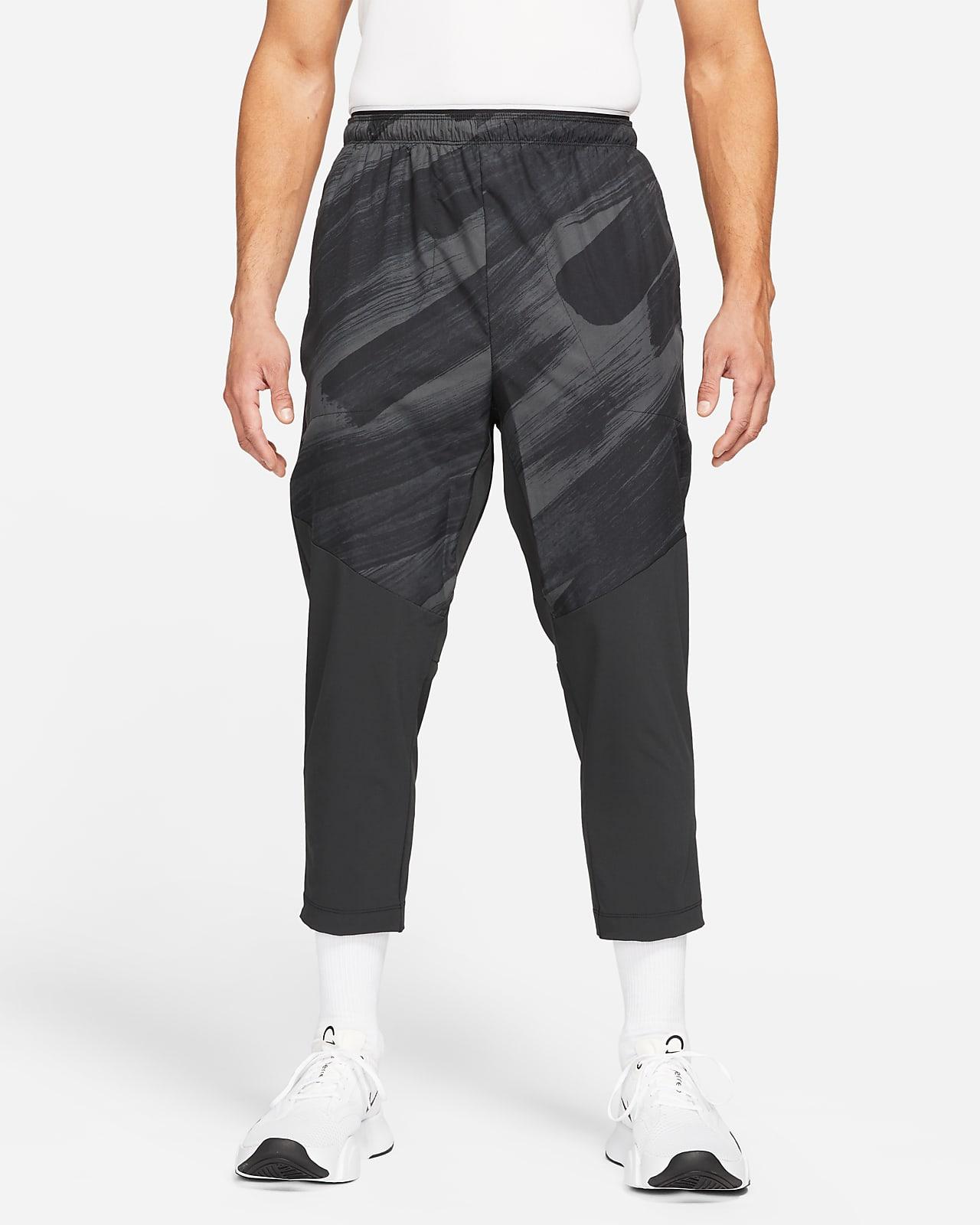 Nike Dri-FIT Sport Clash Men's Woven Training Pants