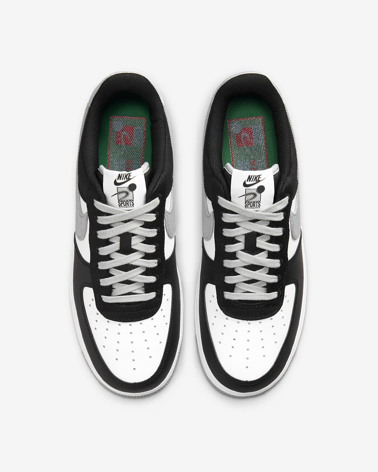 Nike Air Force 1 '07 EMB Men's Shoe. Nike ID