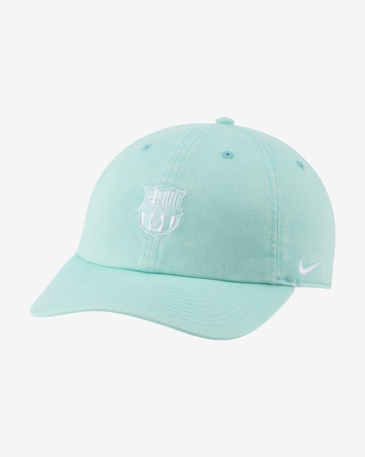 Καπέλο Μπαρτσελόνα Heritage86