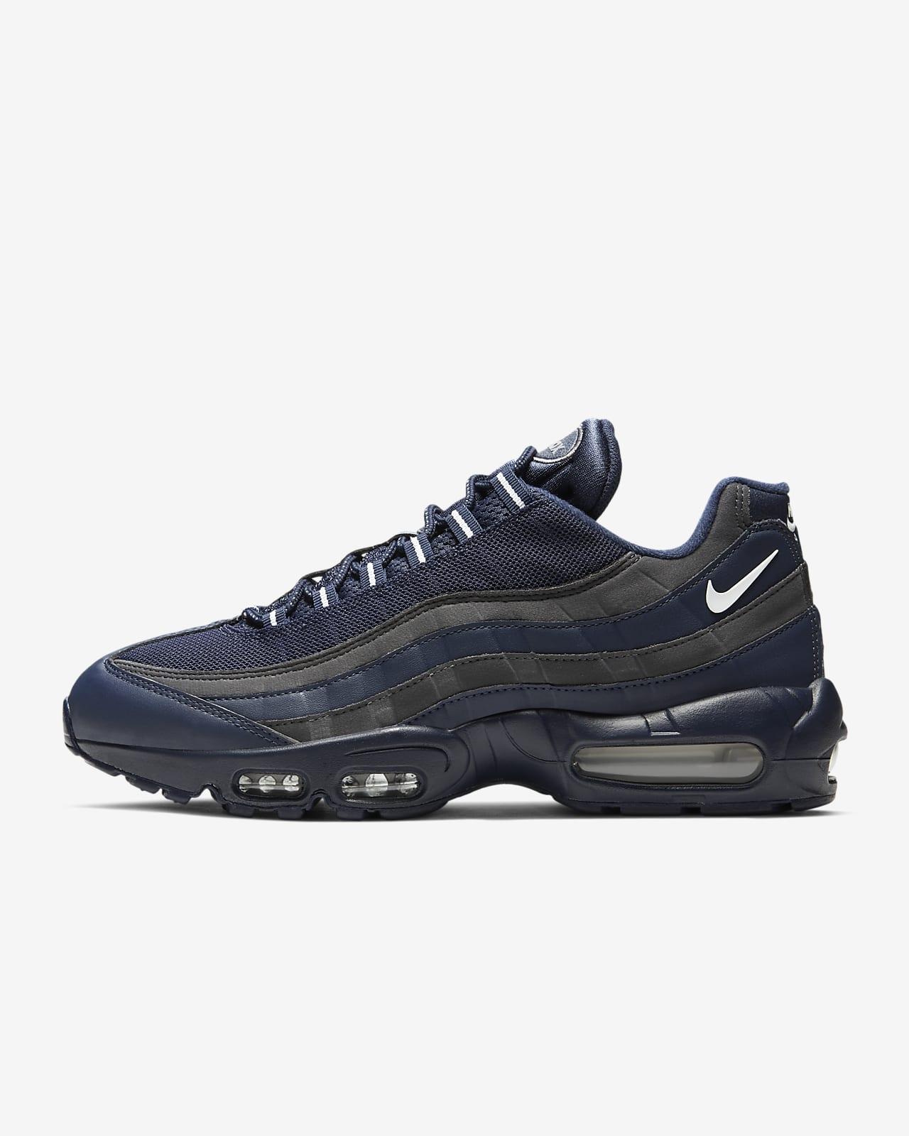 Nike Air Max 95-sko til mænd