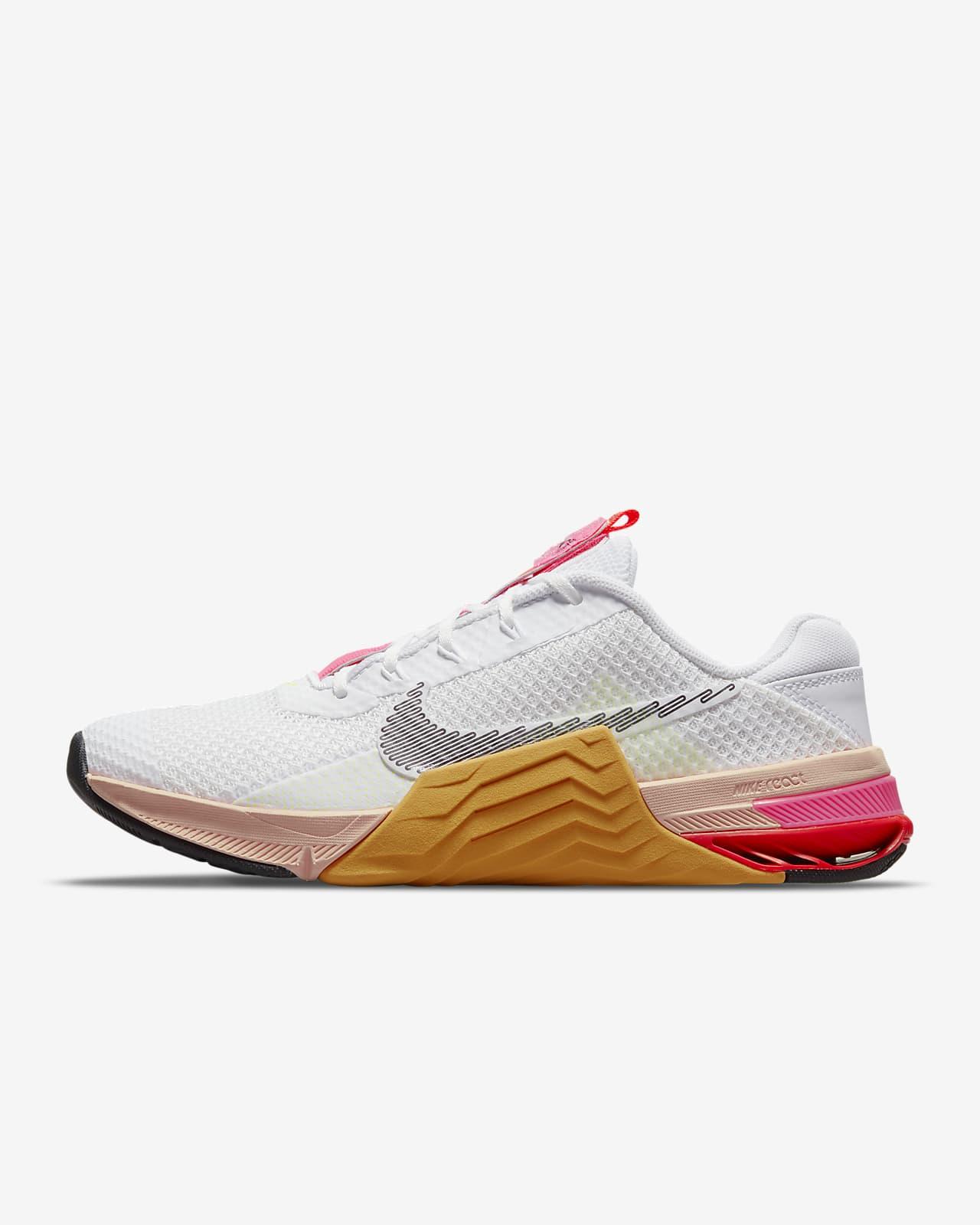 Calzado de entrenamiento para mujer Nike Metcon 7 X