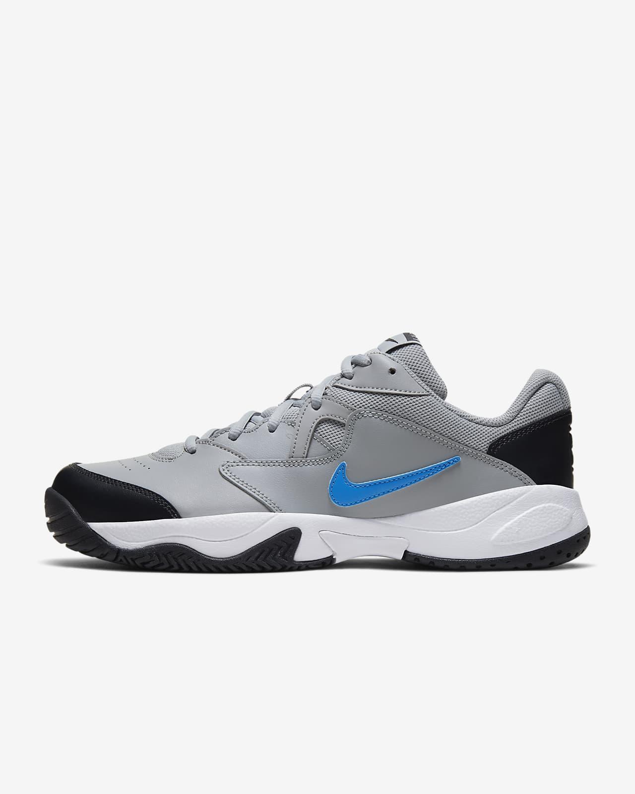 Hard Court Tennis Shoe. Nike FI