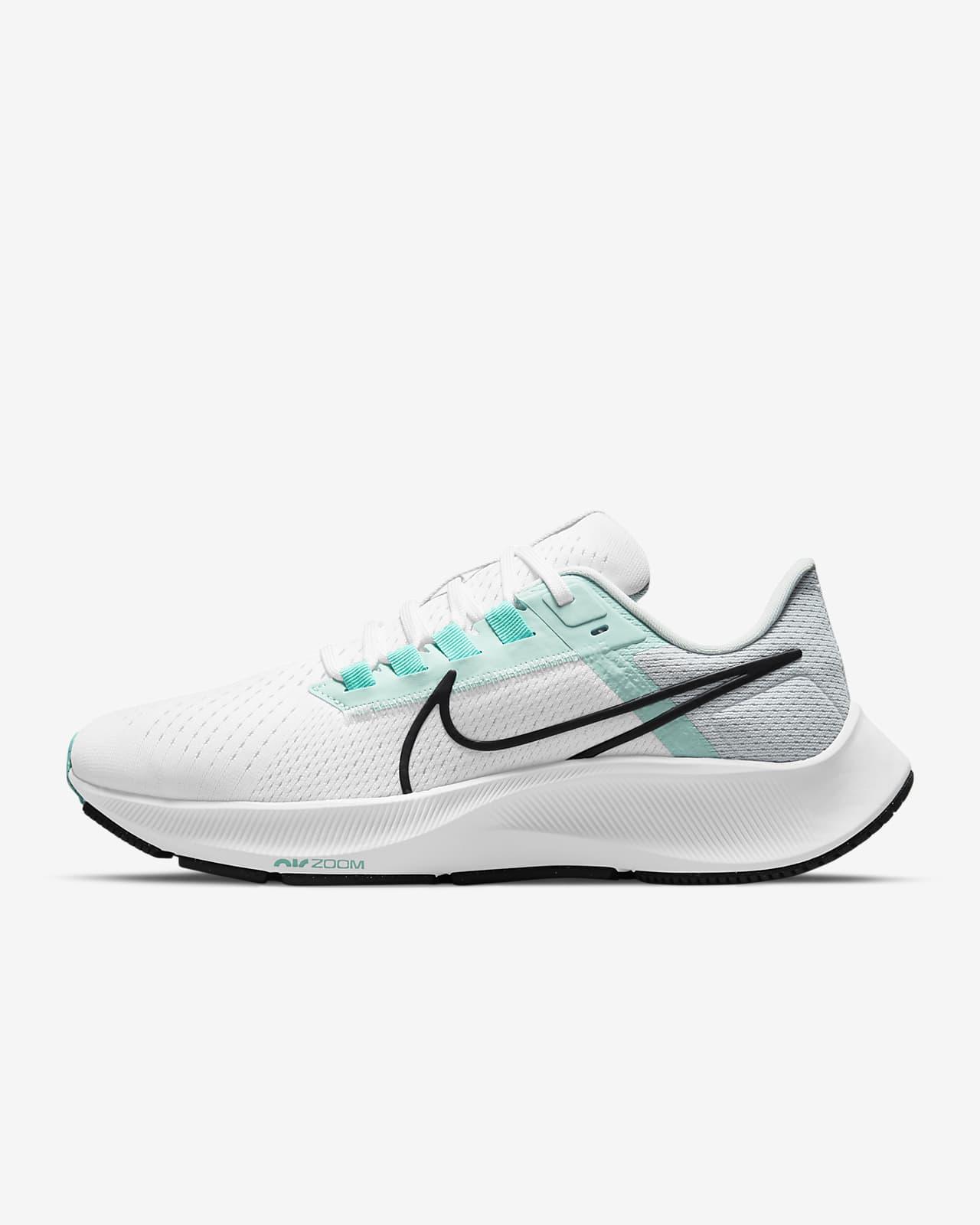 Chaussure de running Nike Air Zoom Pegasus 38 pour Femme. Nike LU