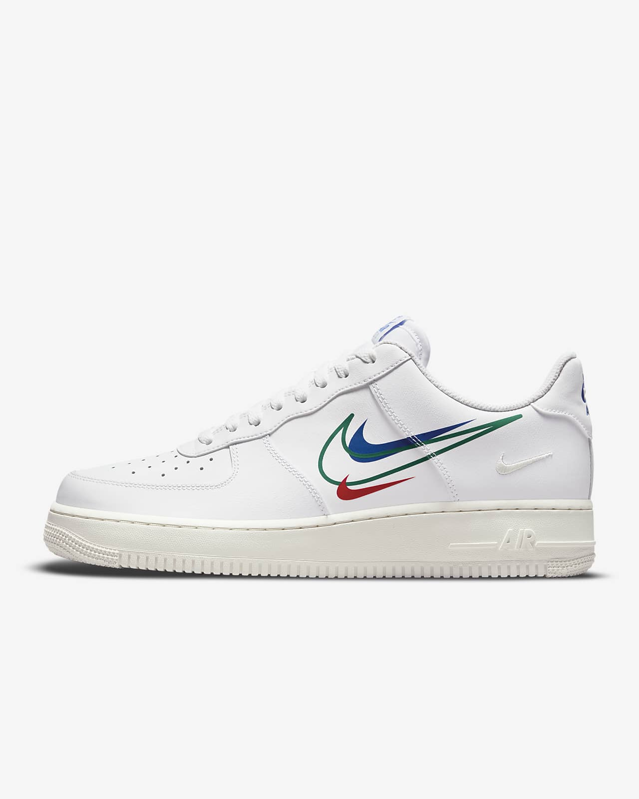 Chaussure Nike Air Force 1 pour Homme. Nike CA