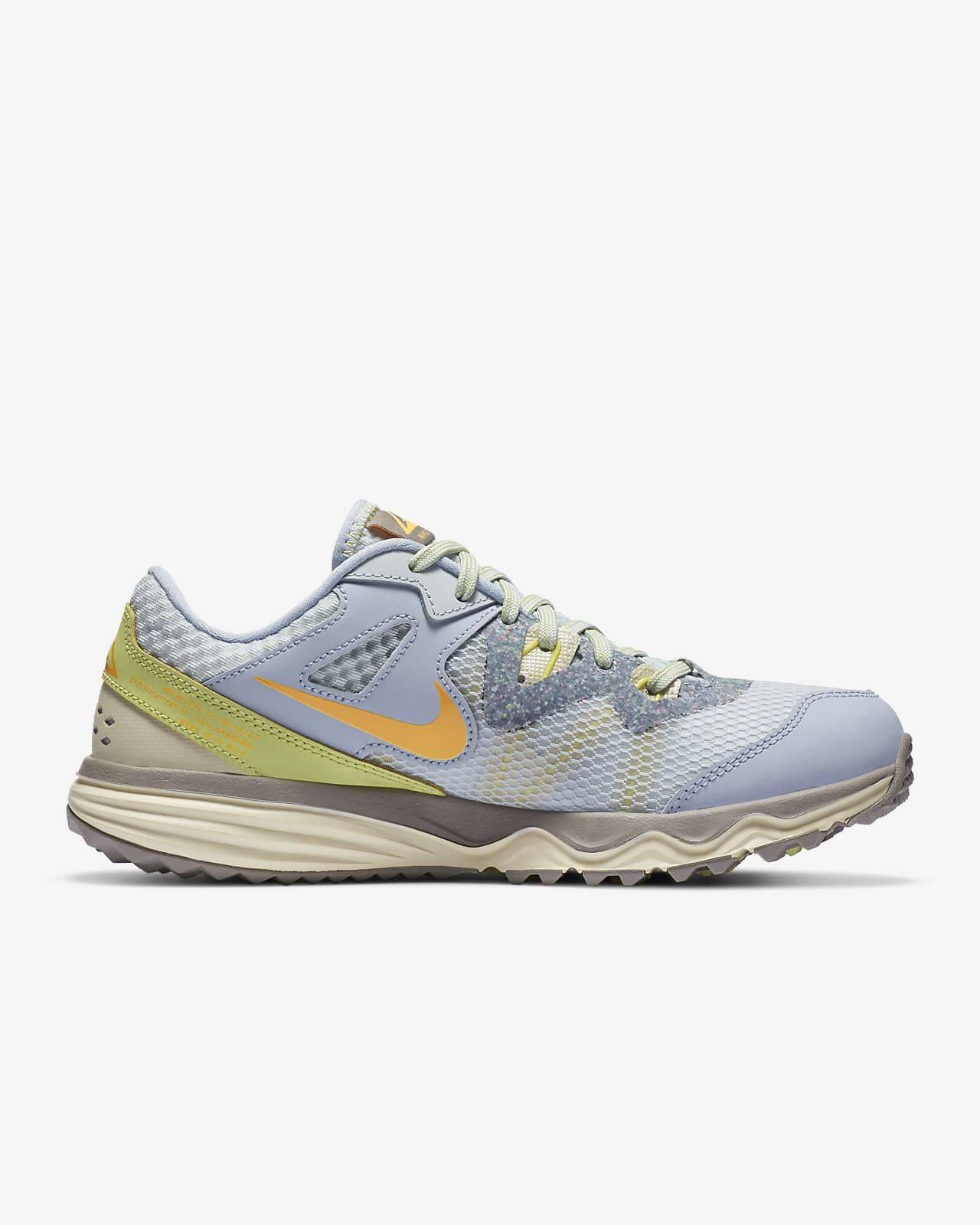Nike Juniper Trail terrengsko til dame. Nike NO