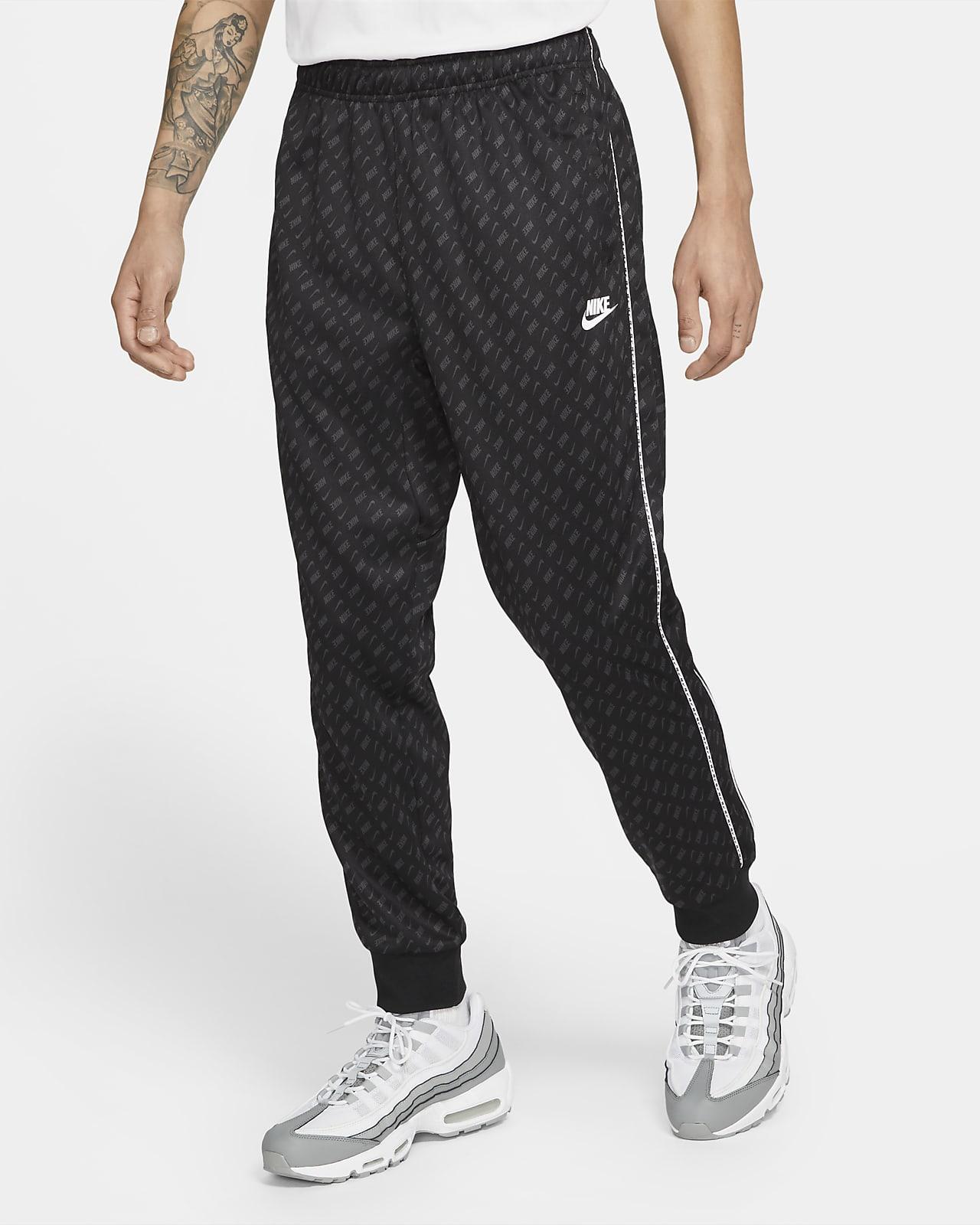 Nike Sportswear-joggers til mænd